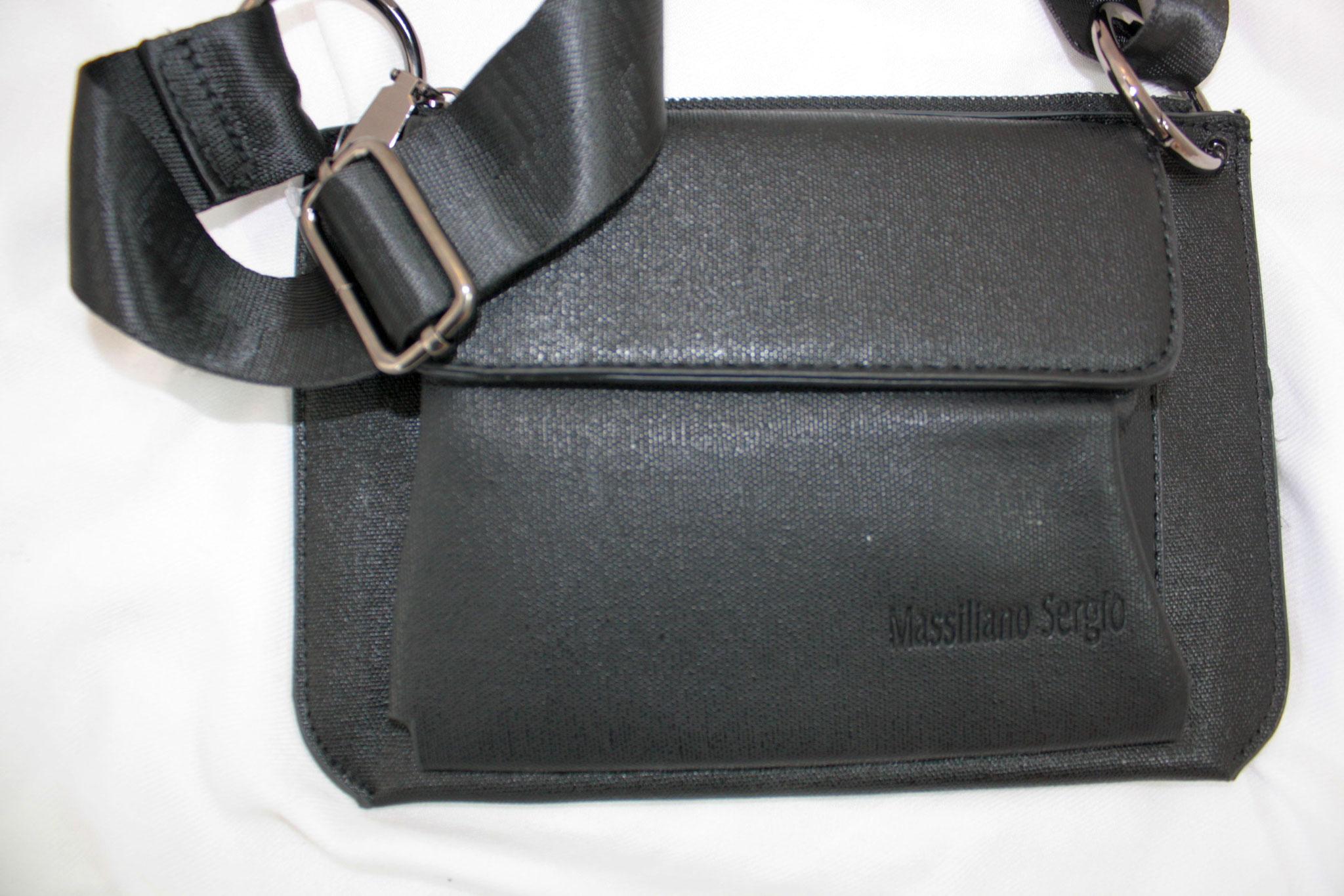 Tasche 113-T-049 schwarz