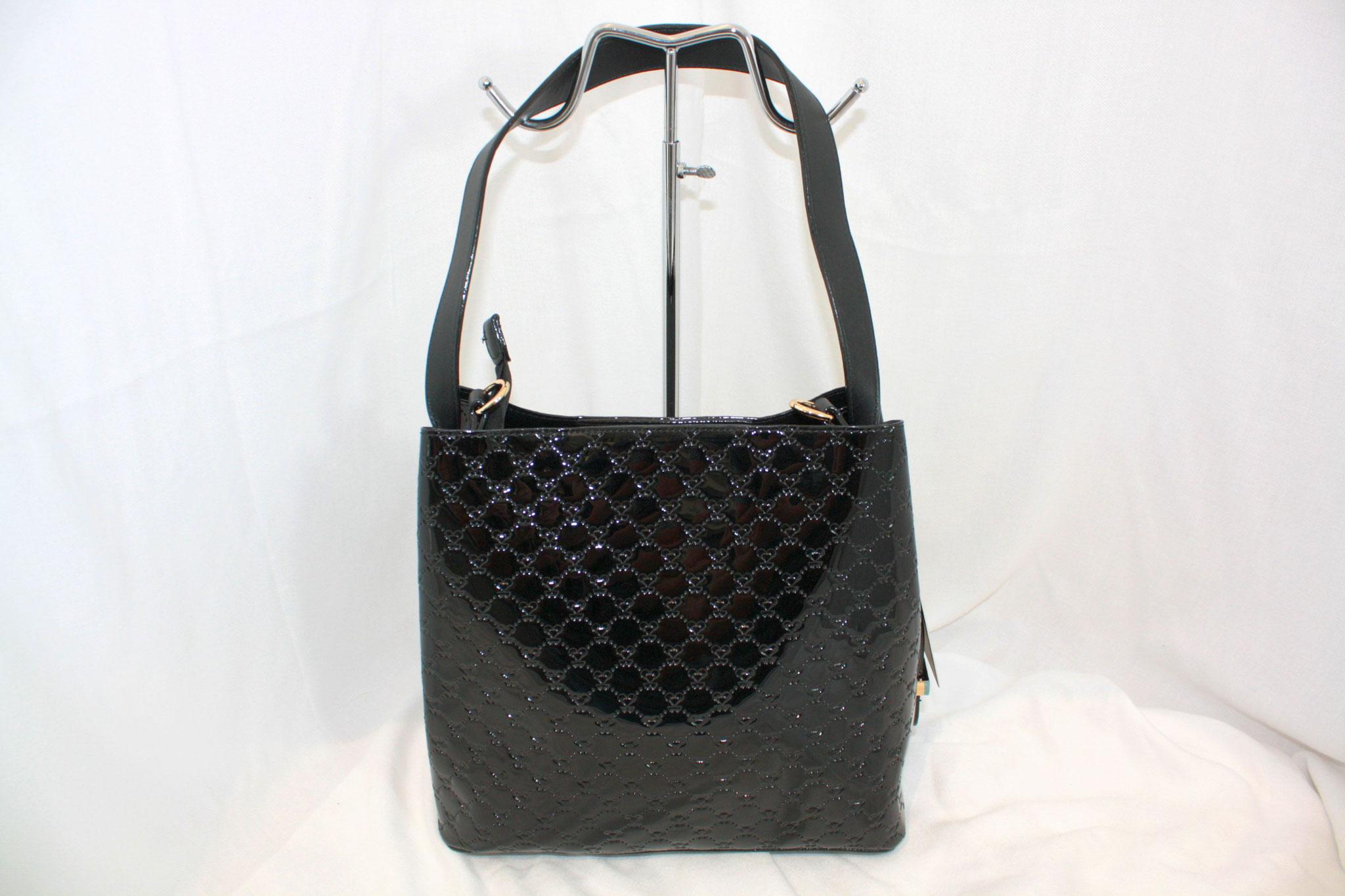 Tasche 119-T-048 schwarz