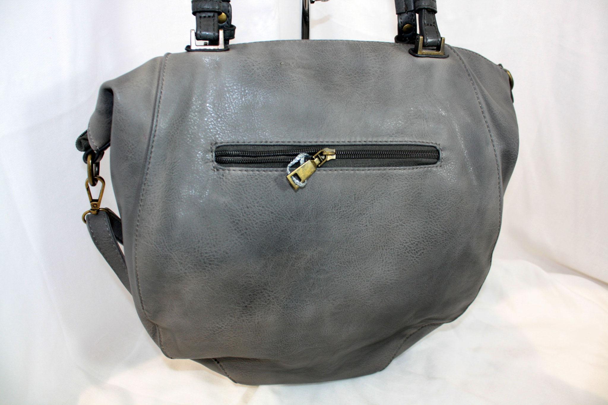 Tasche 123-T-047  Rückseite