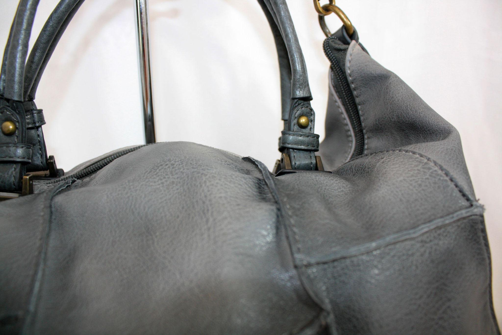 Tasche 123-T-047  Detail