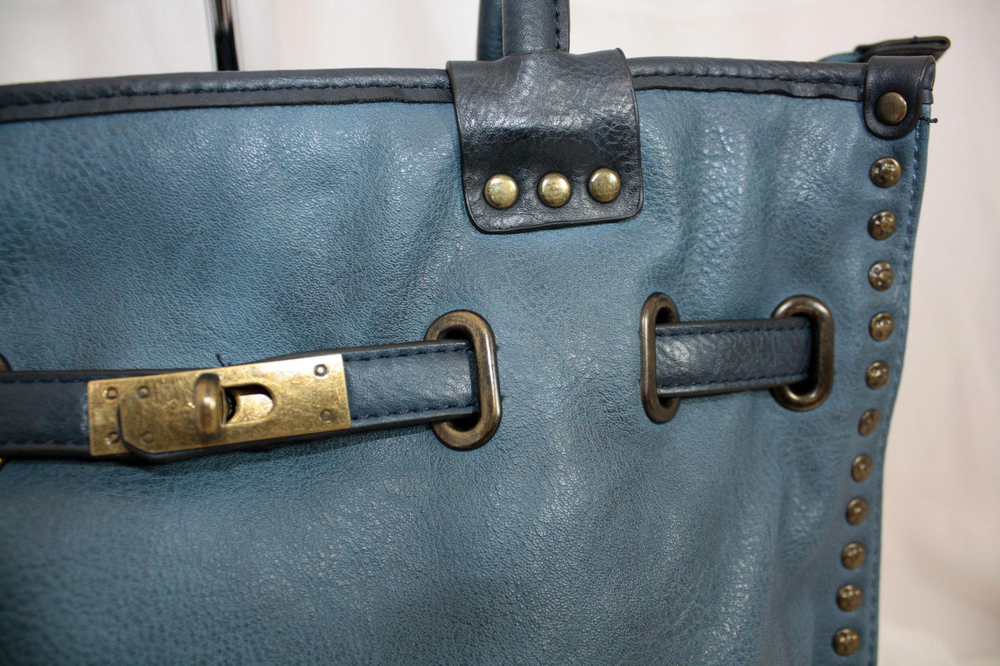 Tasche 123-T-046  Detail