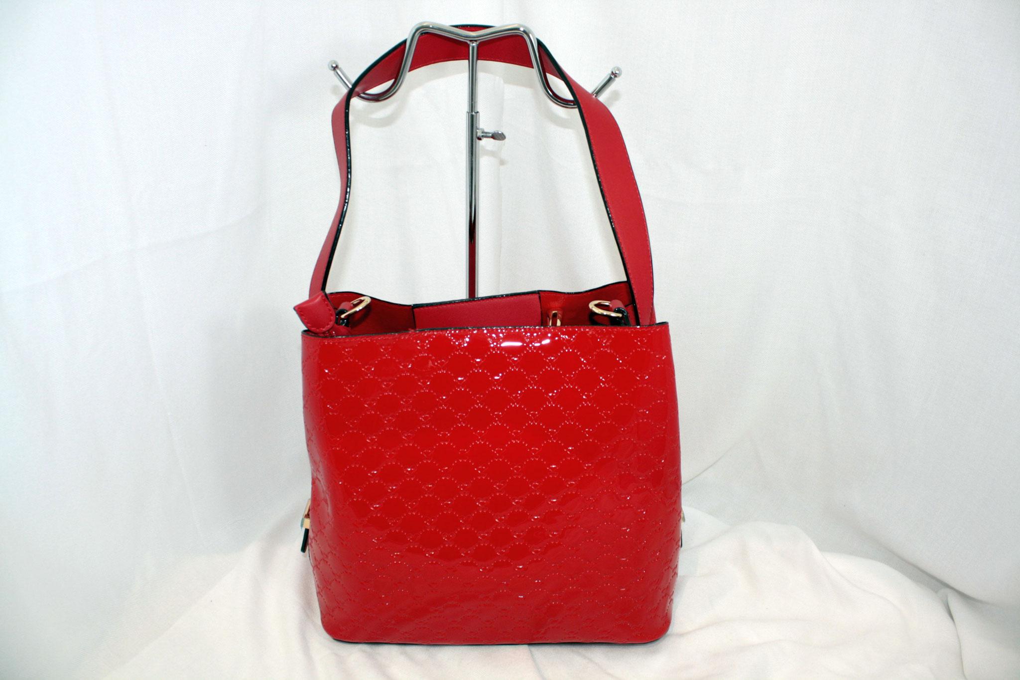 Tasche 119-T-048 rot