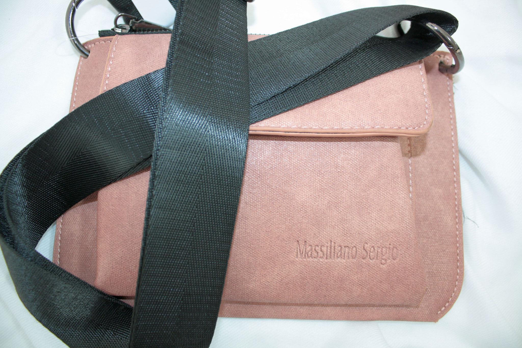 Tasche 113-T-049 rosa