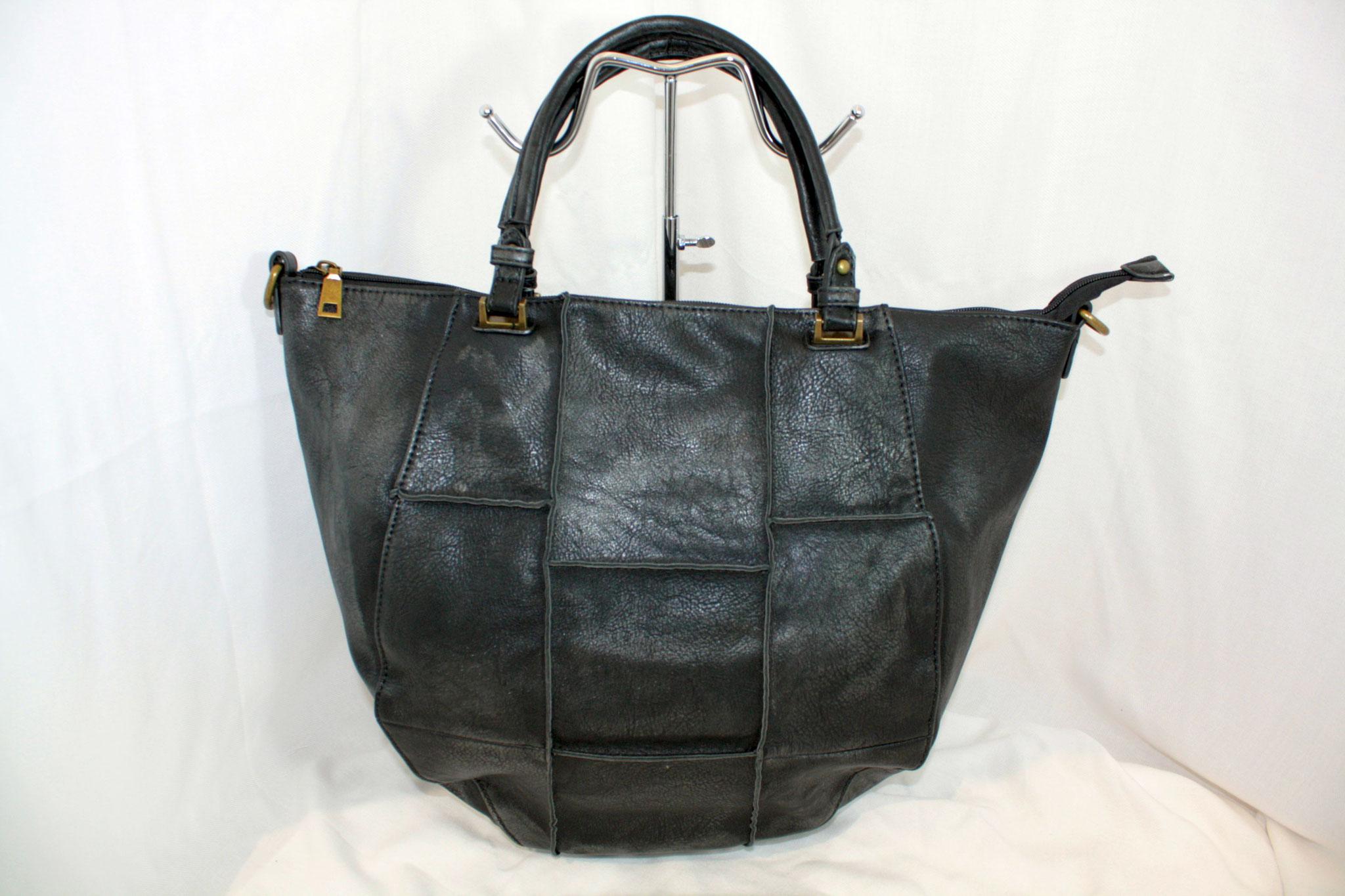 Tasche 123-T-047  schwarz