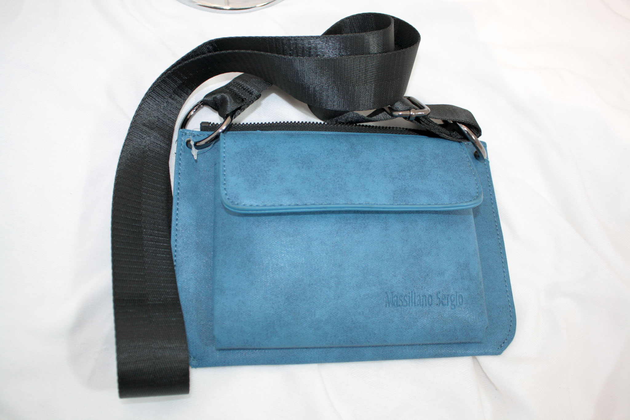 Tasche 113-T-049 blau