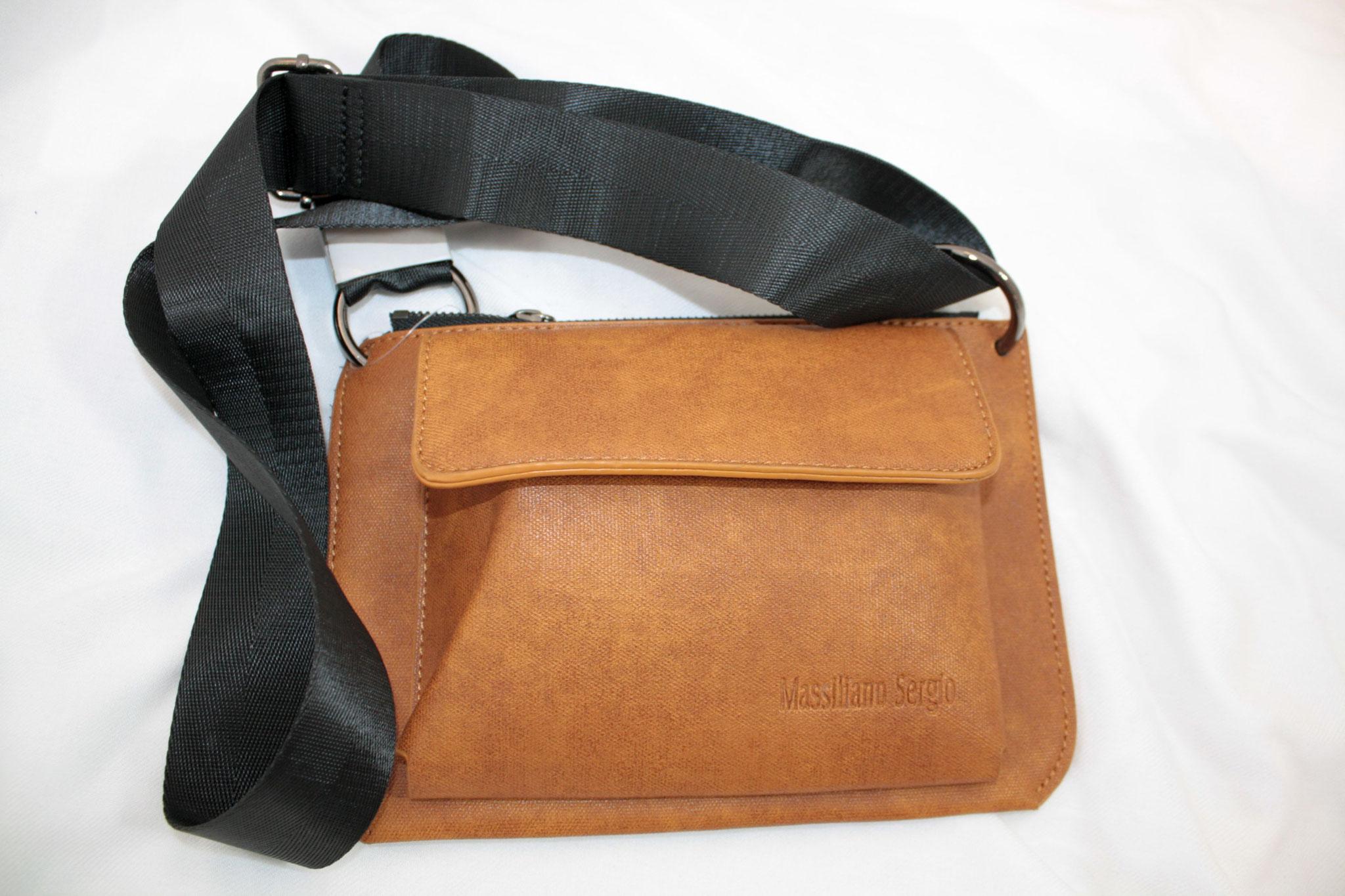 Tasche 113-T-049 braun