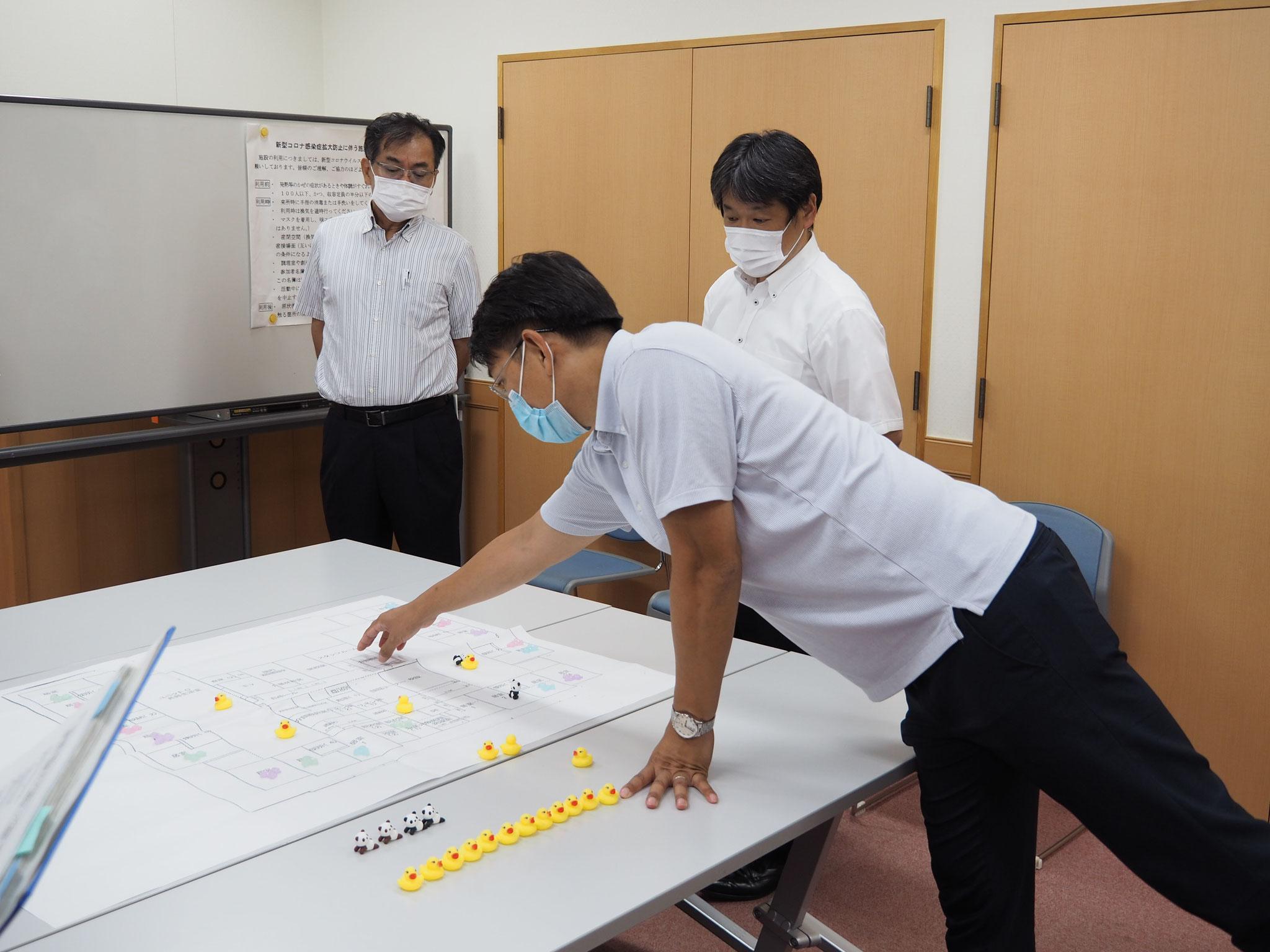 感染 者 市 越谷 新型コロナウイルス関連 越谷市公式ホームページ