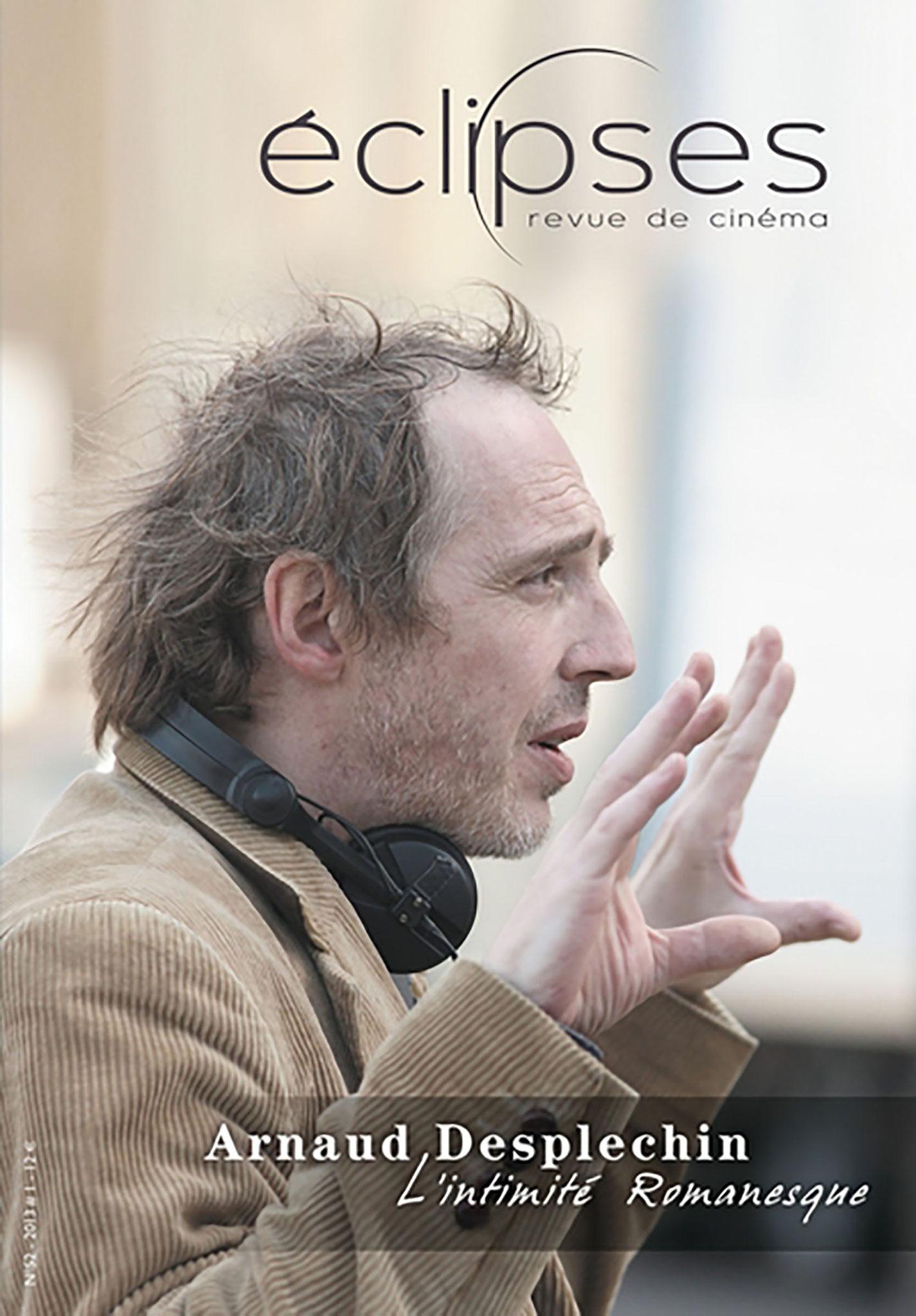Conférence Arnaud Desplechin - Samedi 25 mars à 14h30