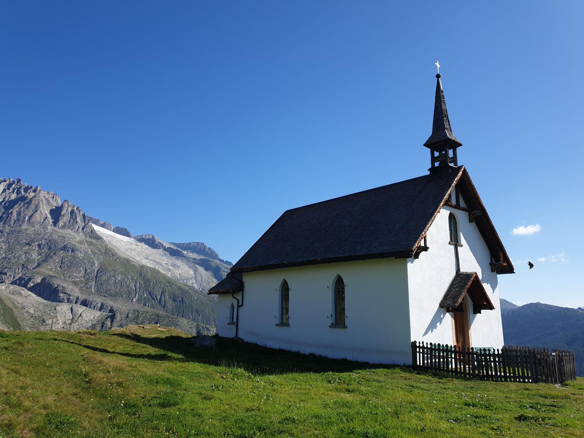 Lüsger Kapelle