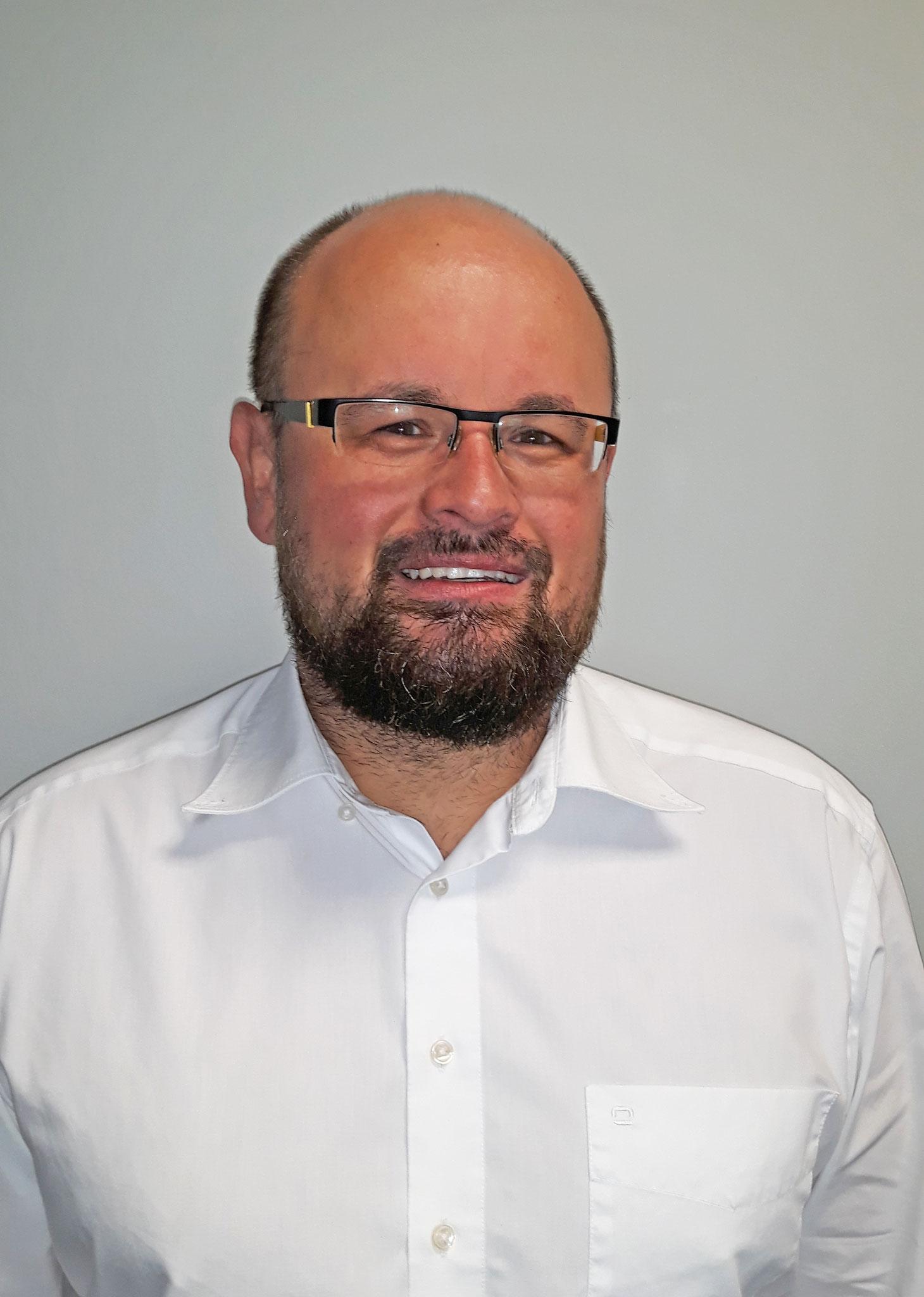 Bauleitung Mario Lorenz