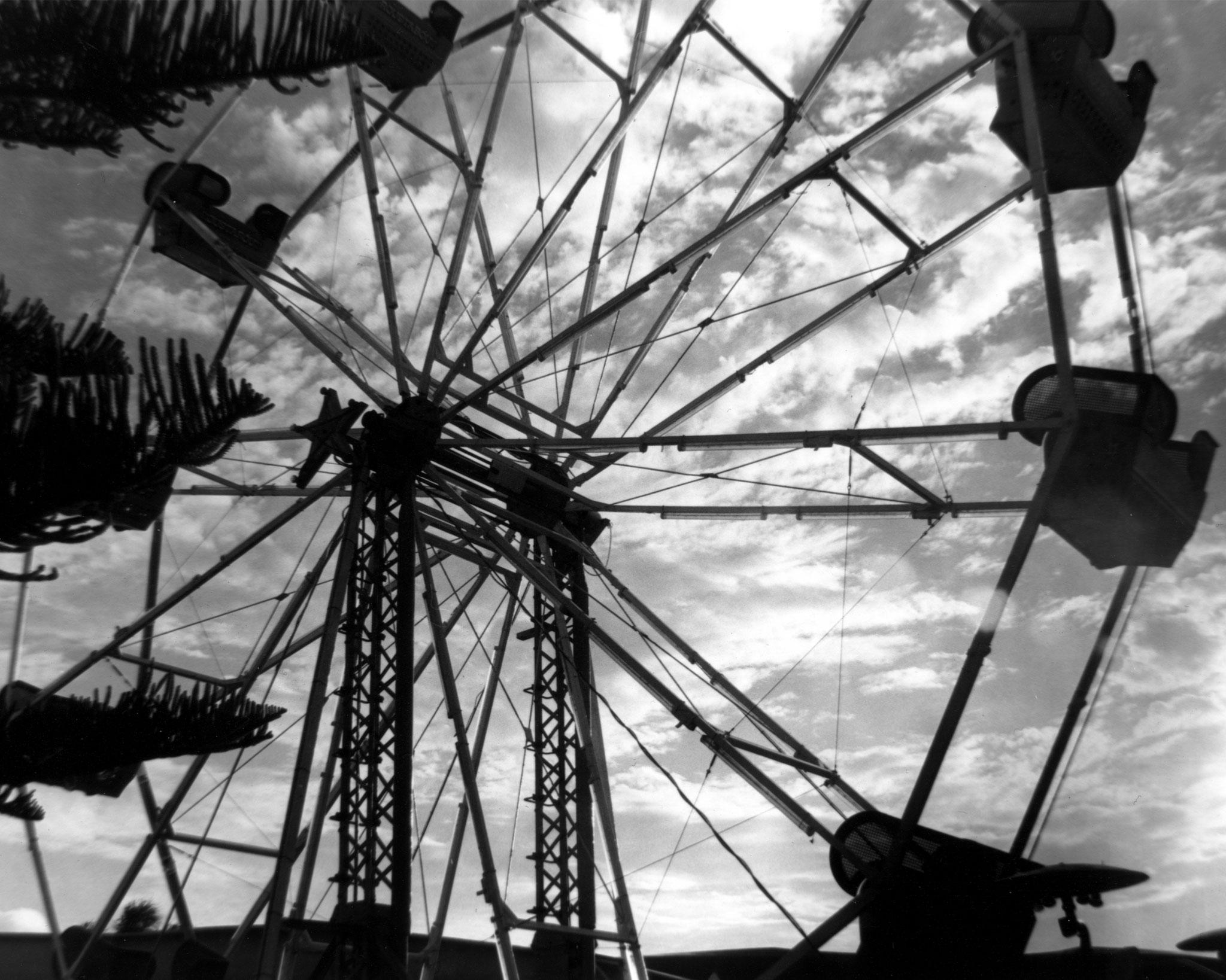 Semaphore Ferris Wheel