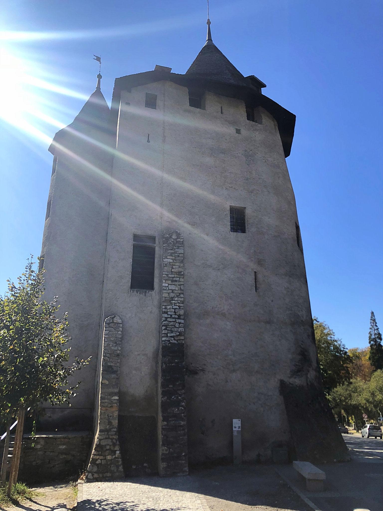 Tour des Sorciers (Hexenturm)
