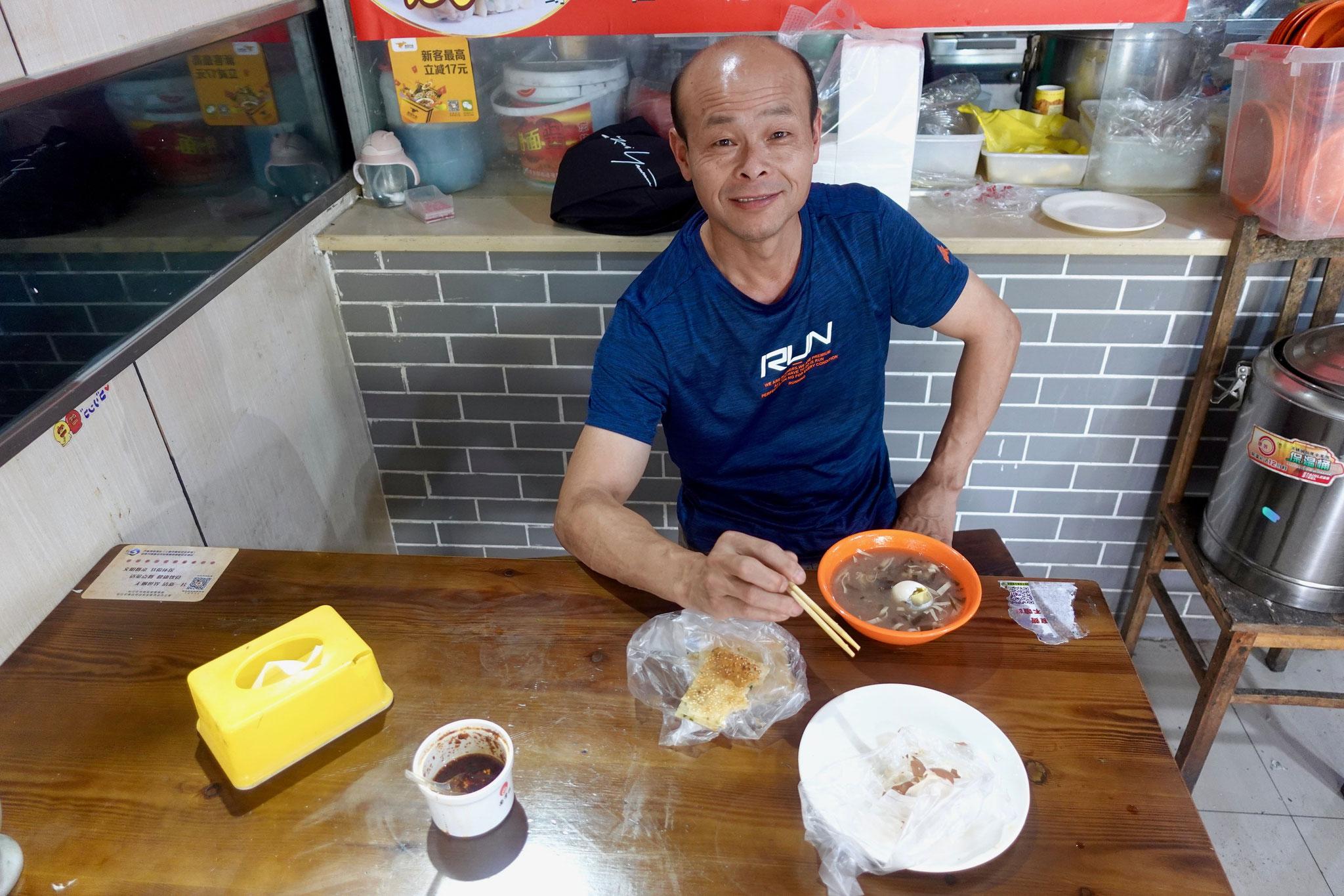 Michael Ching speed dating vanavond dating een onlangs gescheiden man advies