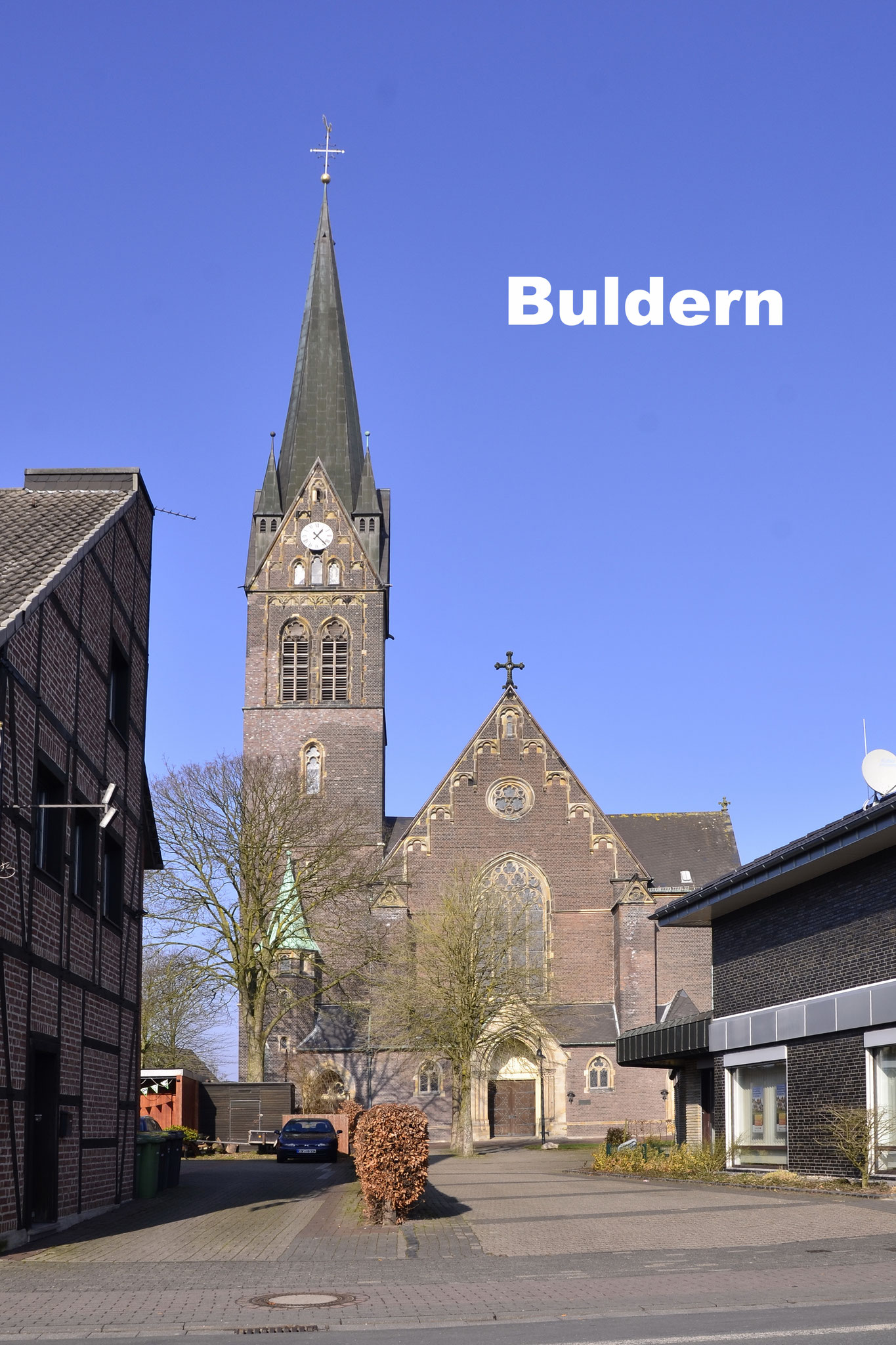 BULDERN
