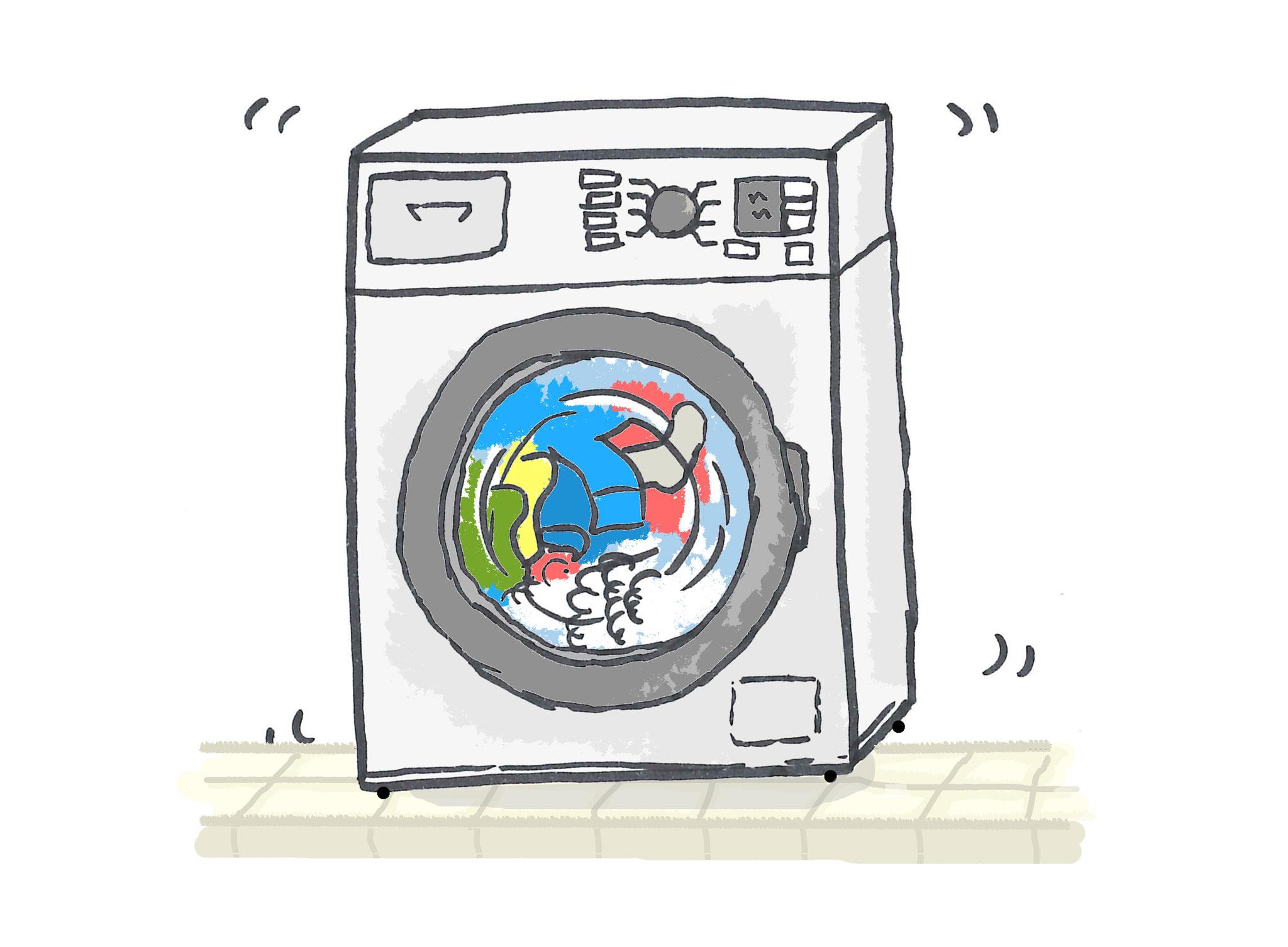 5. Ausgedient: Elektrische Geräte, die älter als 15 Jahre sind, entsprechen in der Regel nicht mehr aktuellen Energiestandards und treiben die Kosten in die Höhe. Insbesondere Kühl- und Gefriergeräte sollten durch effizientere ausgetauscht werden.