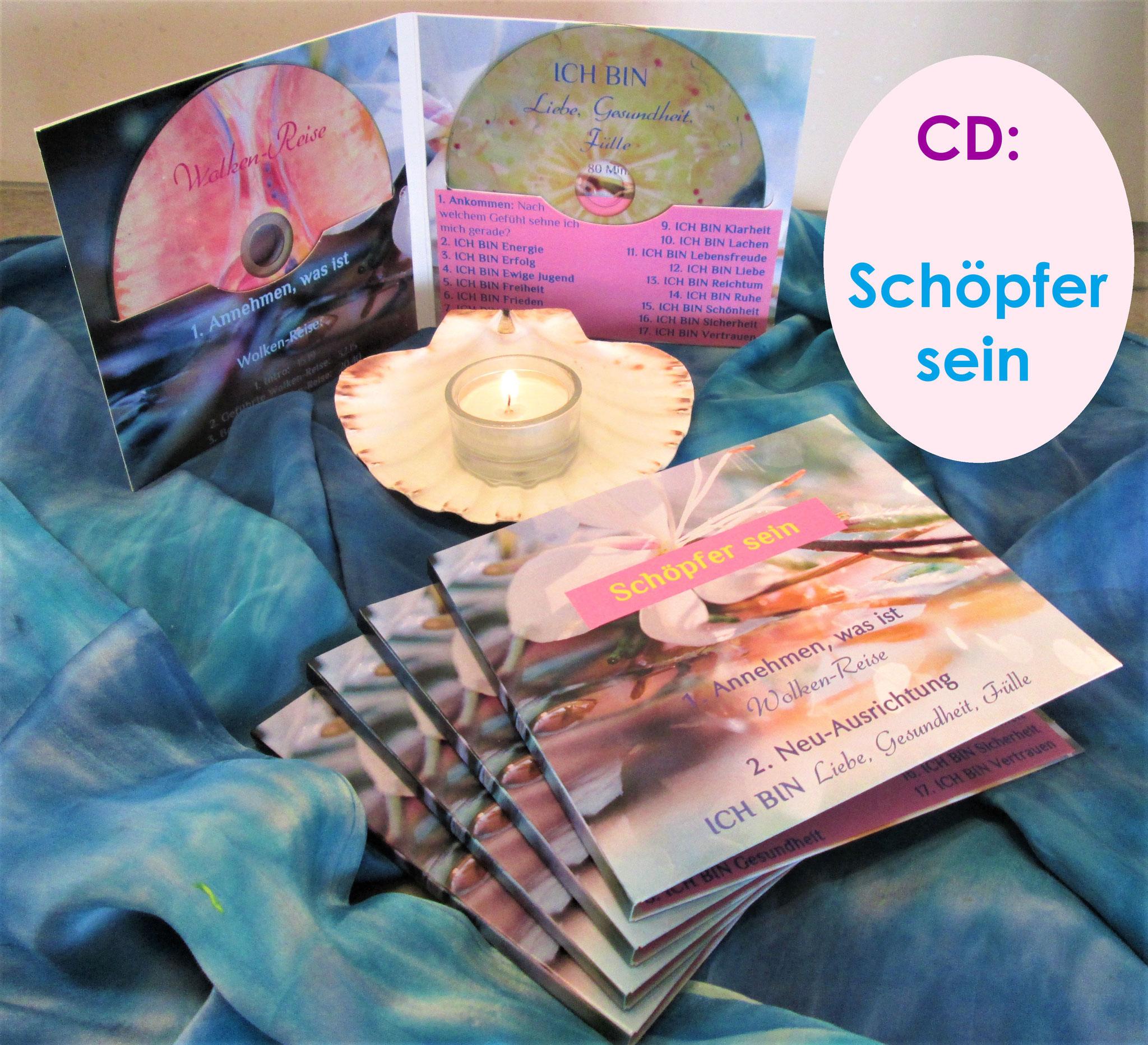 Doppel-CD