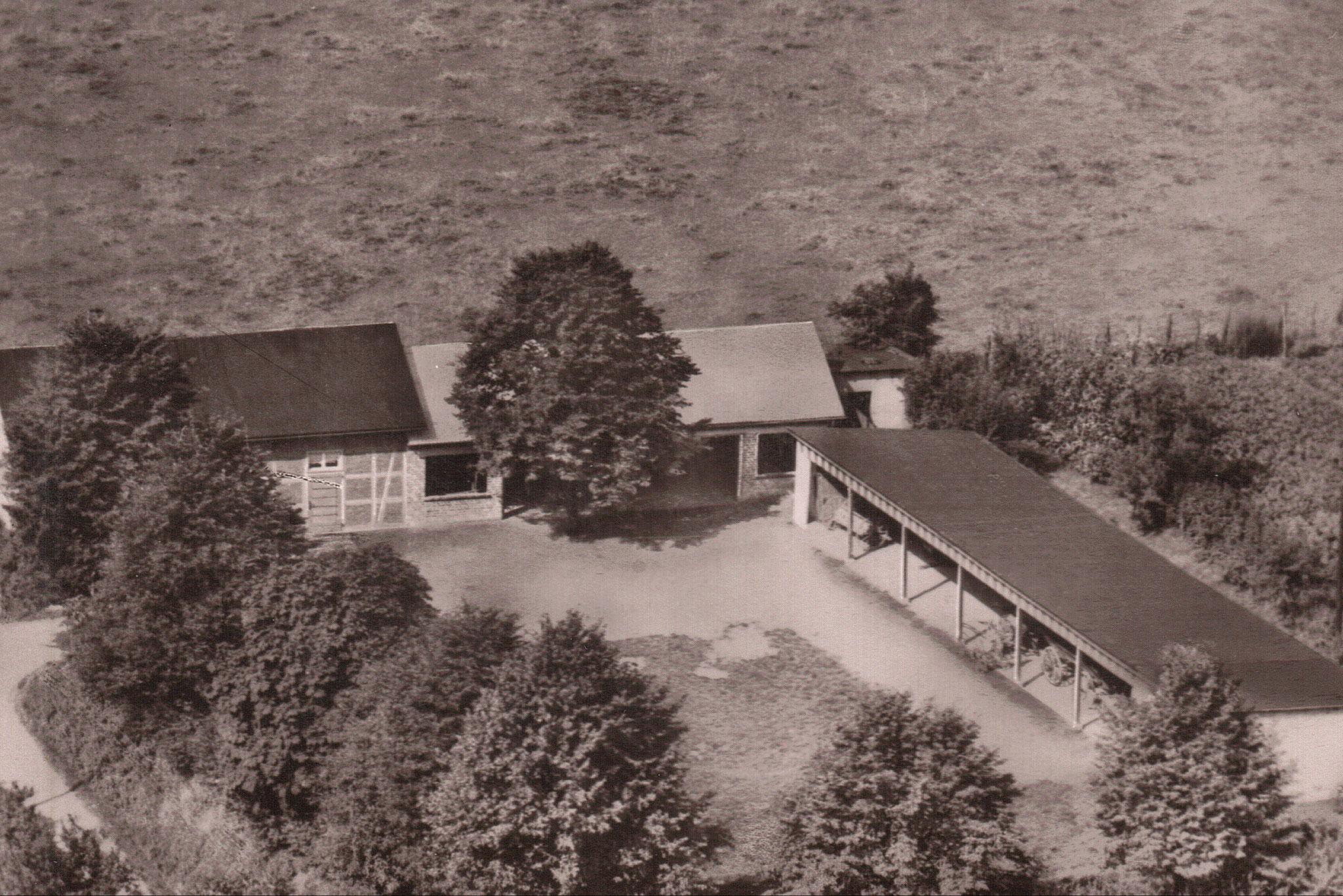 Schützenplatz 1950er Jahre