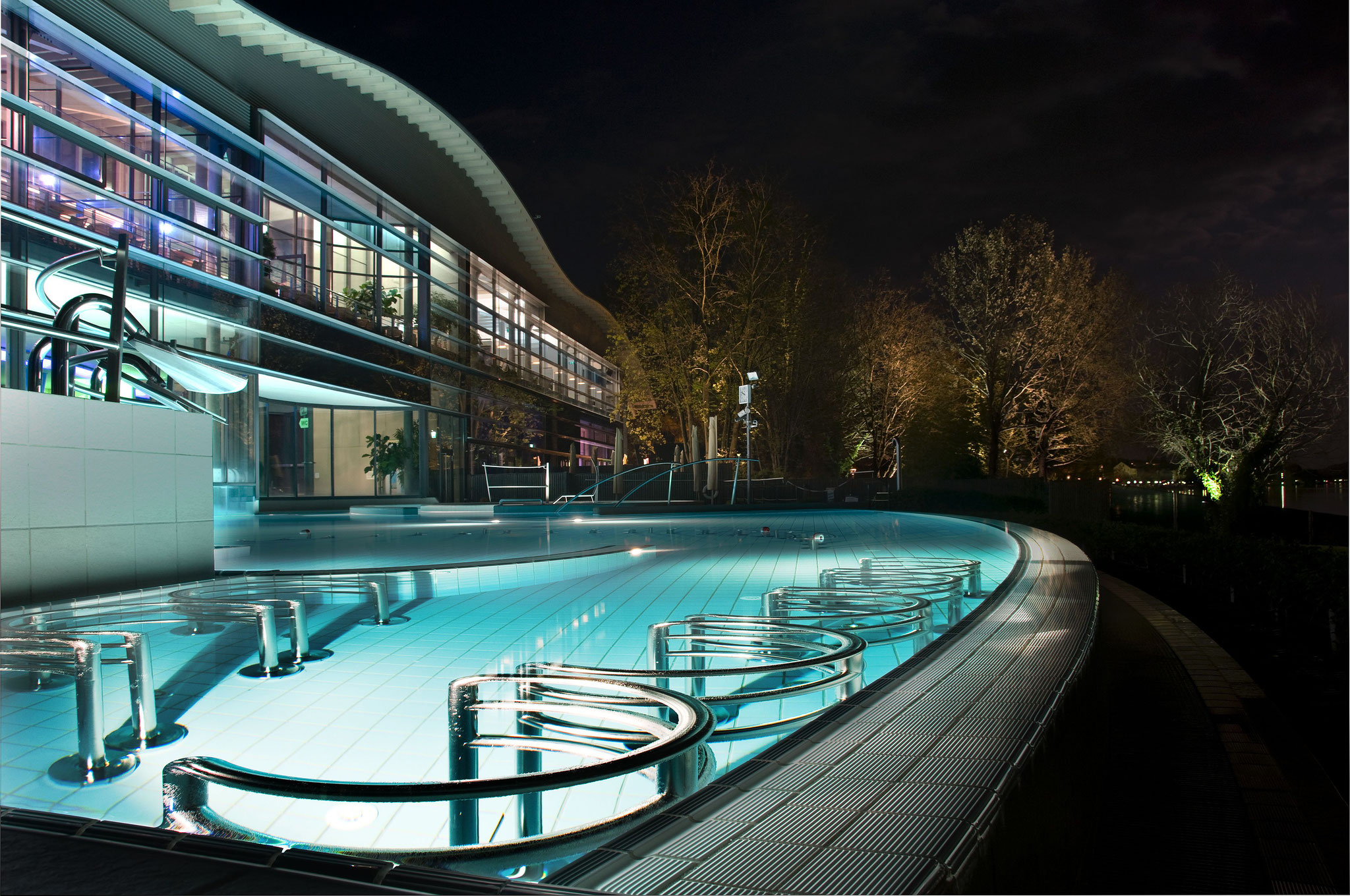 Copyright Bodensee-Therme Überlingen