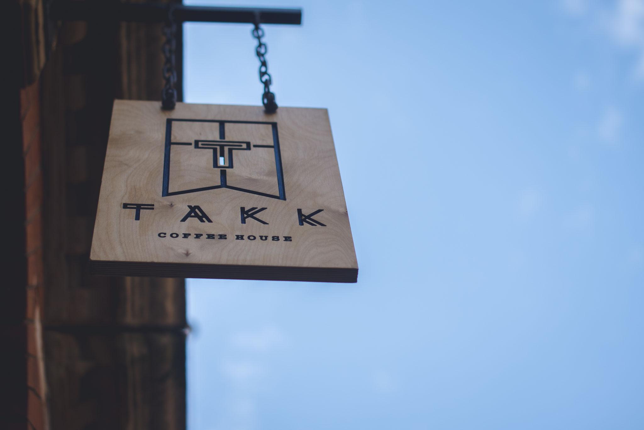 マンチェスターで今話題のおしゃれカフェ「TAKK」も入居します。