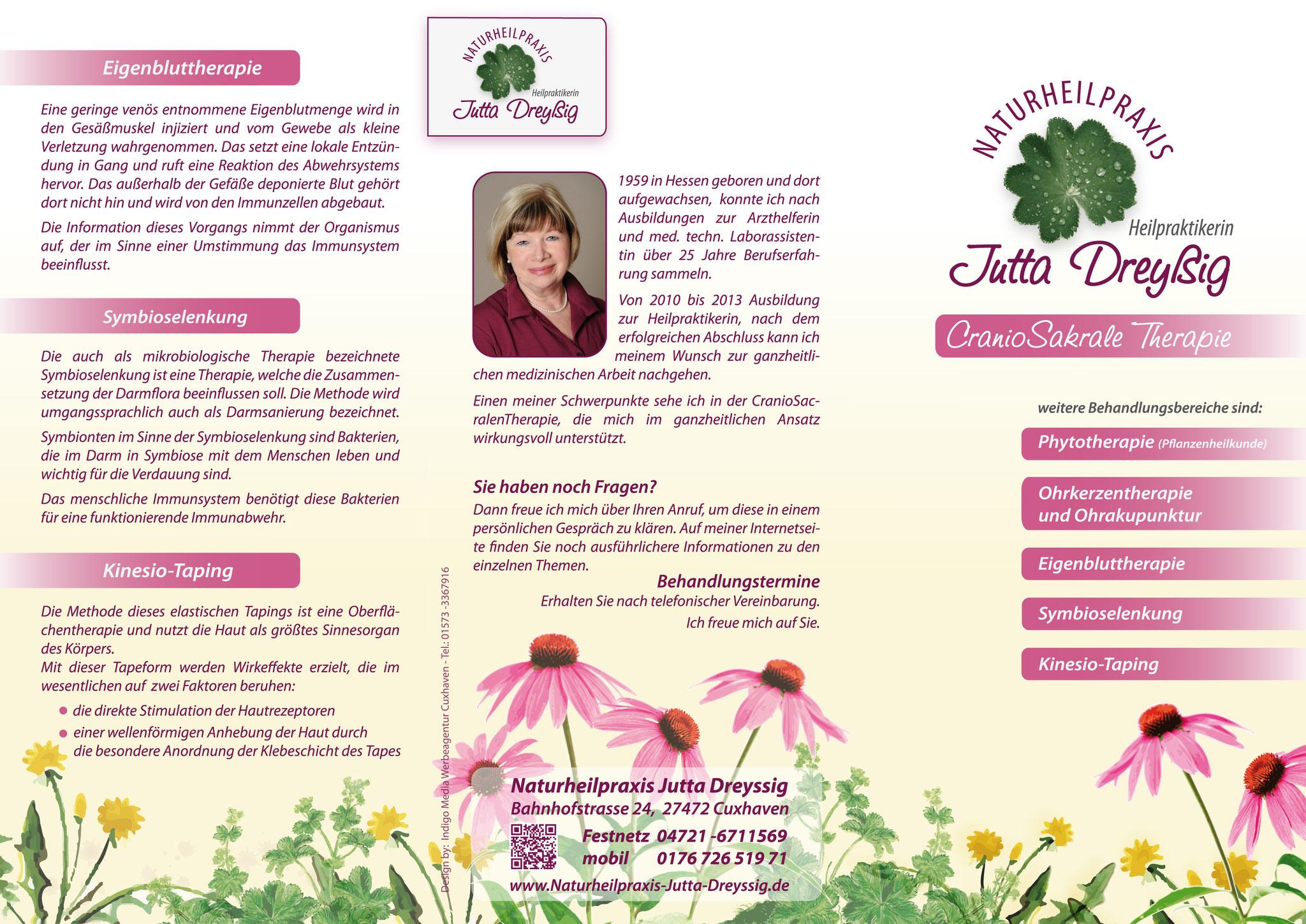 Image Folder Jutta Dreißig Heilpraktikerin, Cuxhaven Germany