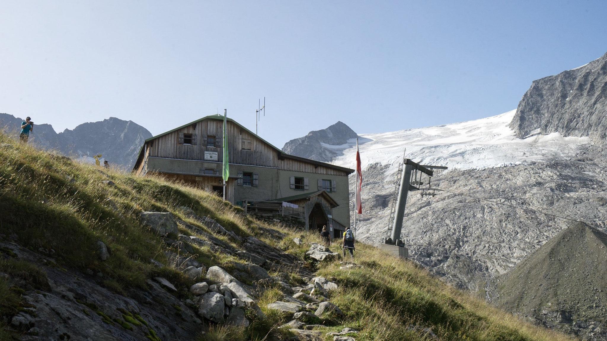 Greizer Hütte