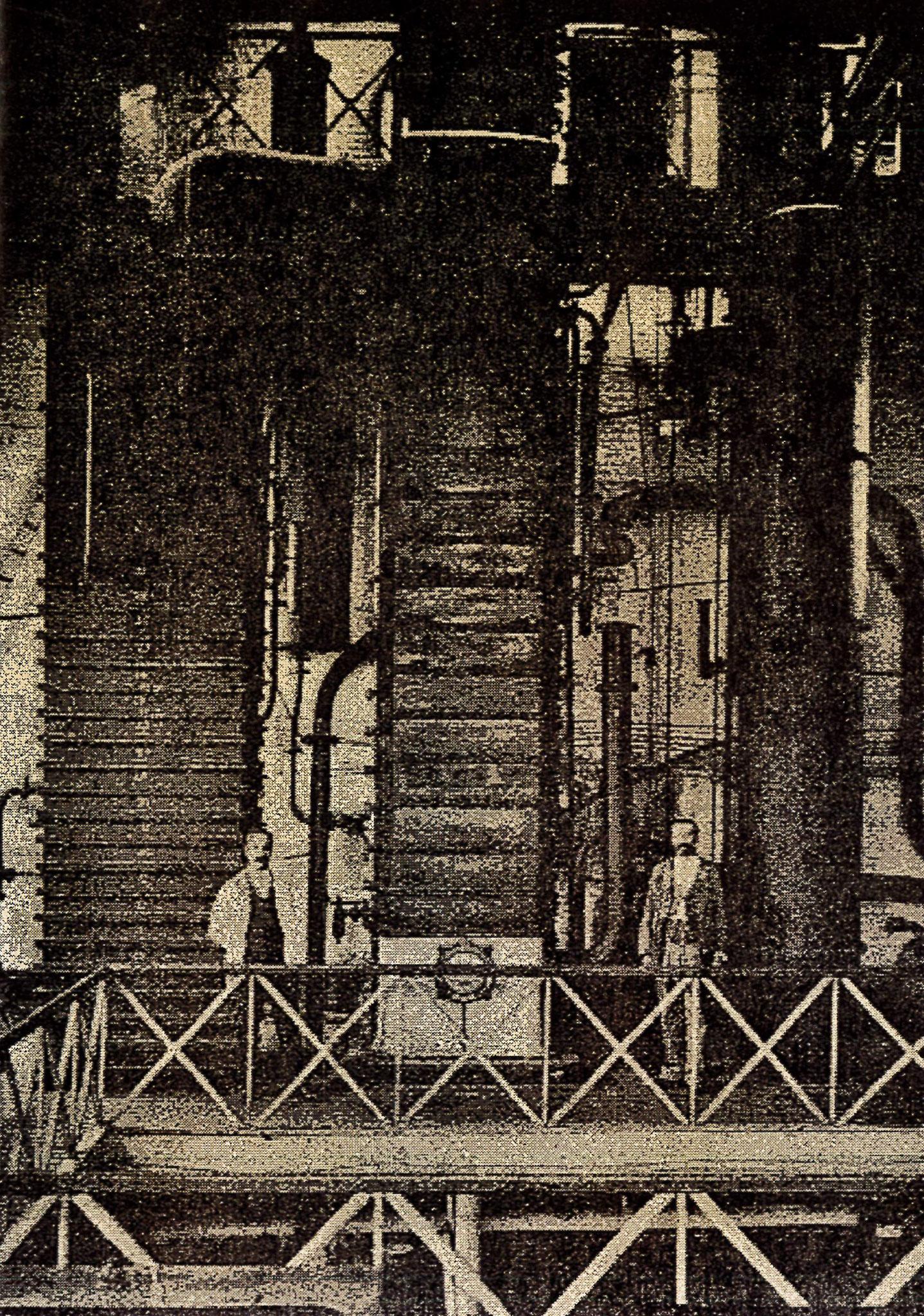 Appareil distillatoire à Allennes-les-Marais