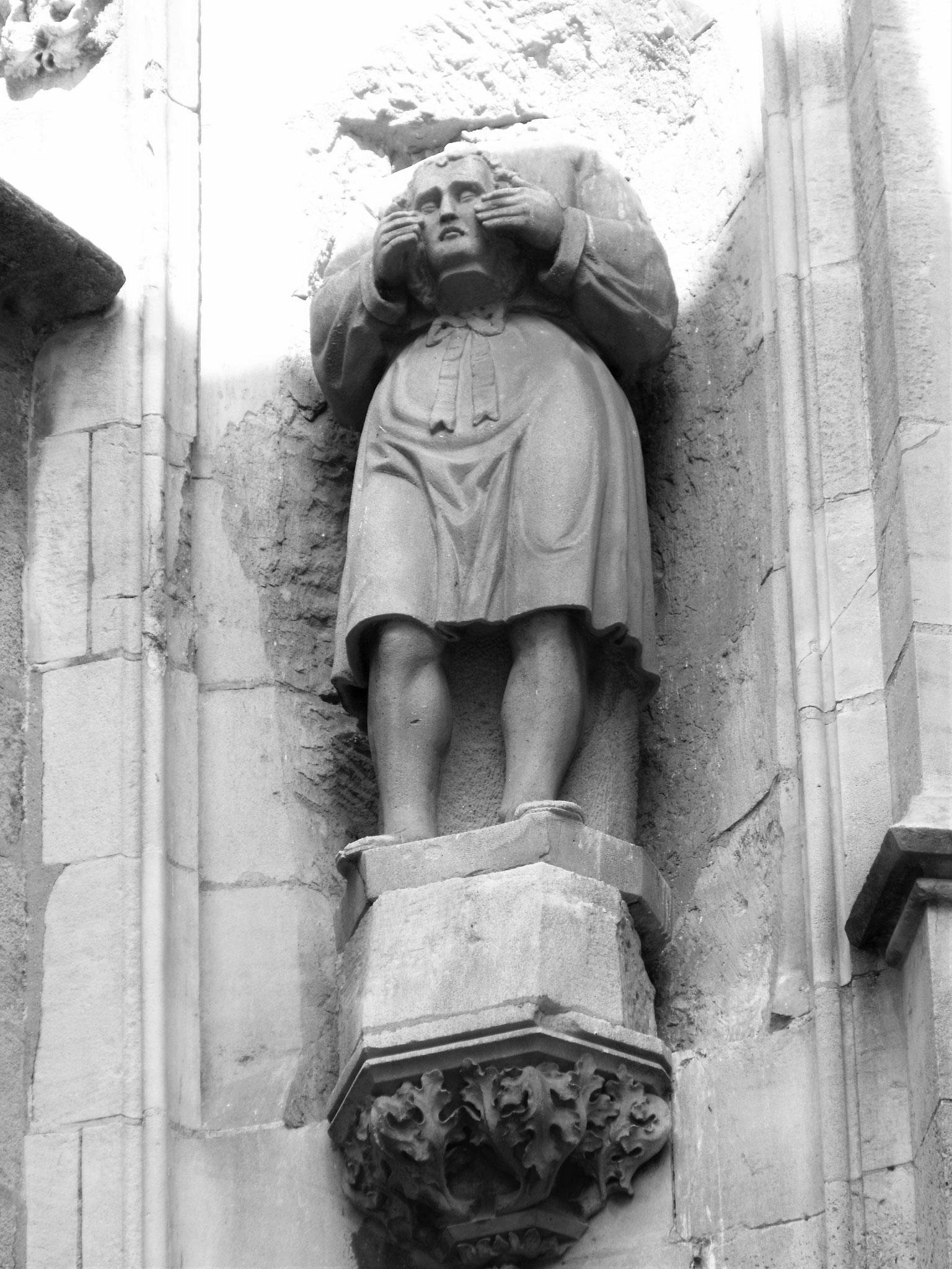 Saint Mitre (Aix en Provence - cath. St Sauveur)