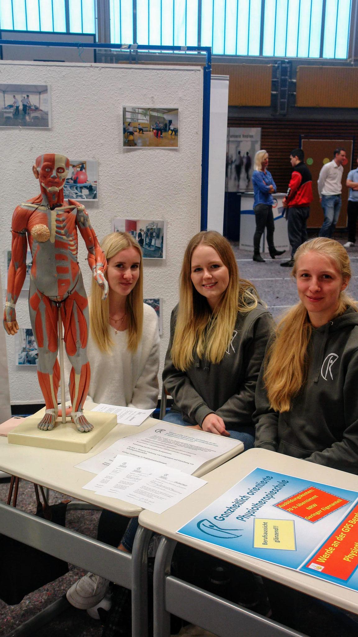 Physiotherapieschule Bergkamen
