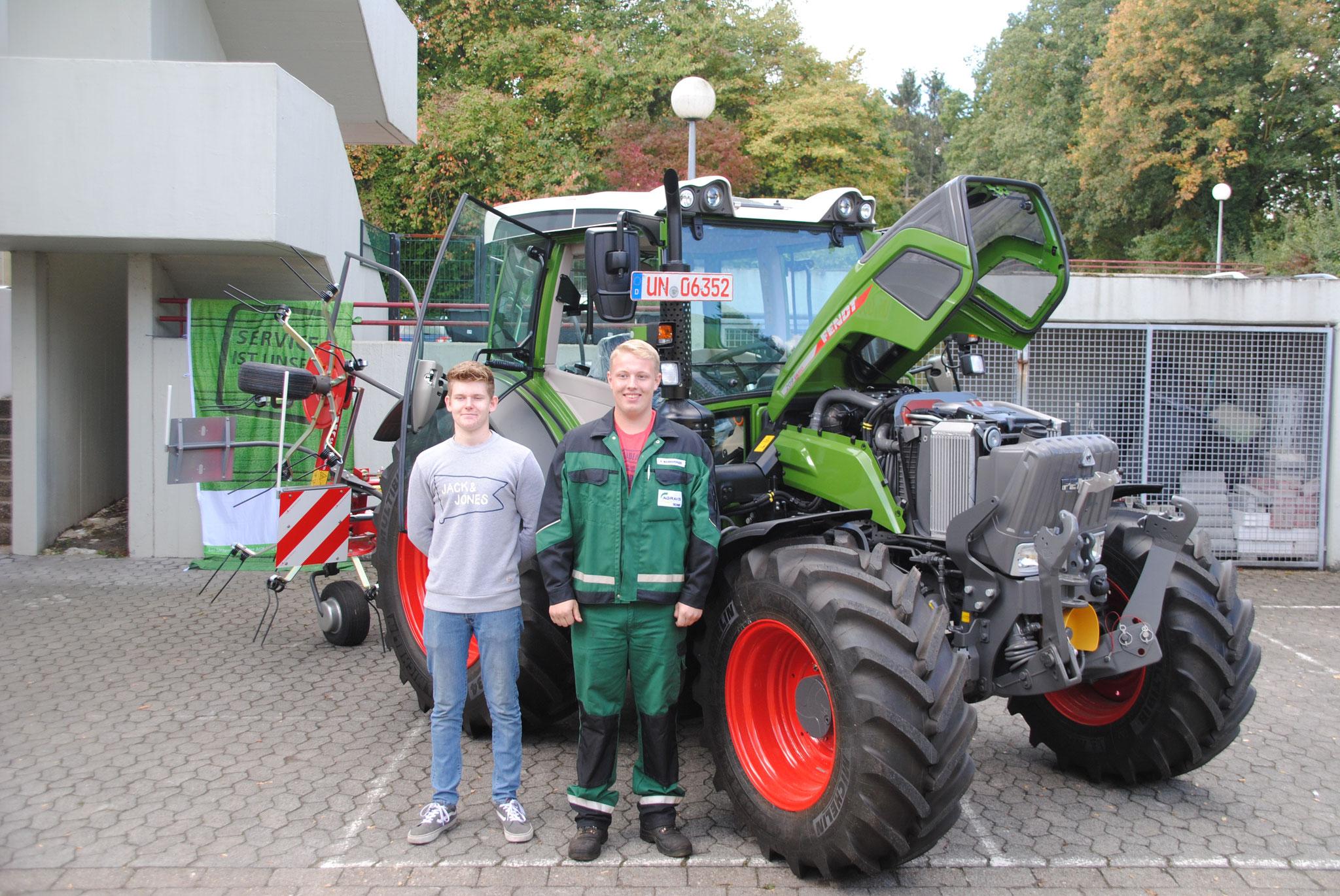 AGRAVIS Technik Lenne-Lippe GmbH