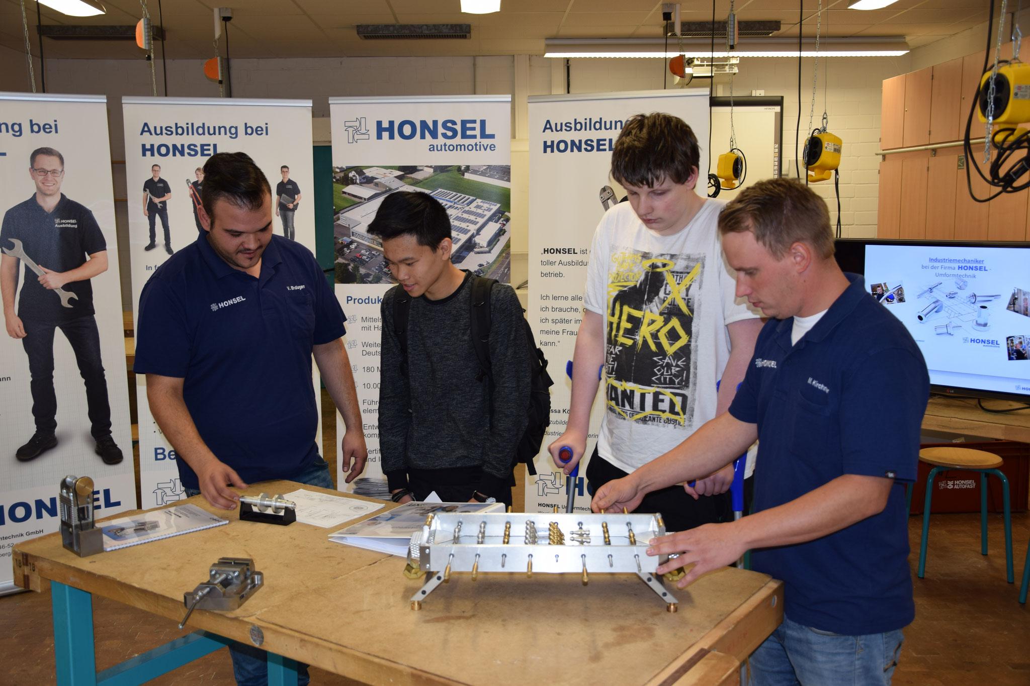 Honsel Umformtechnik GmbH