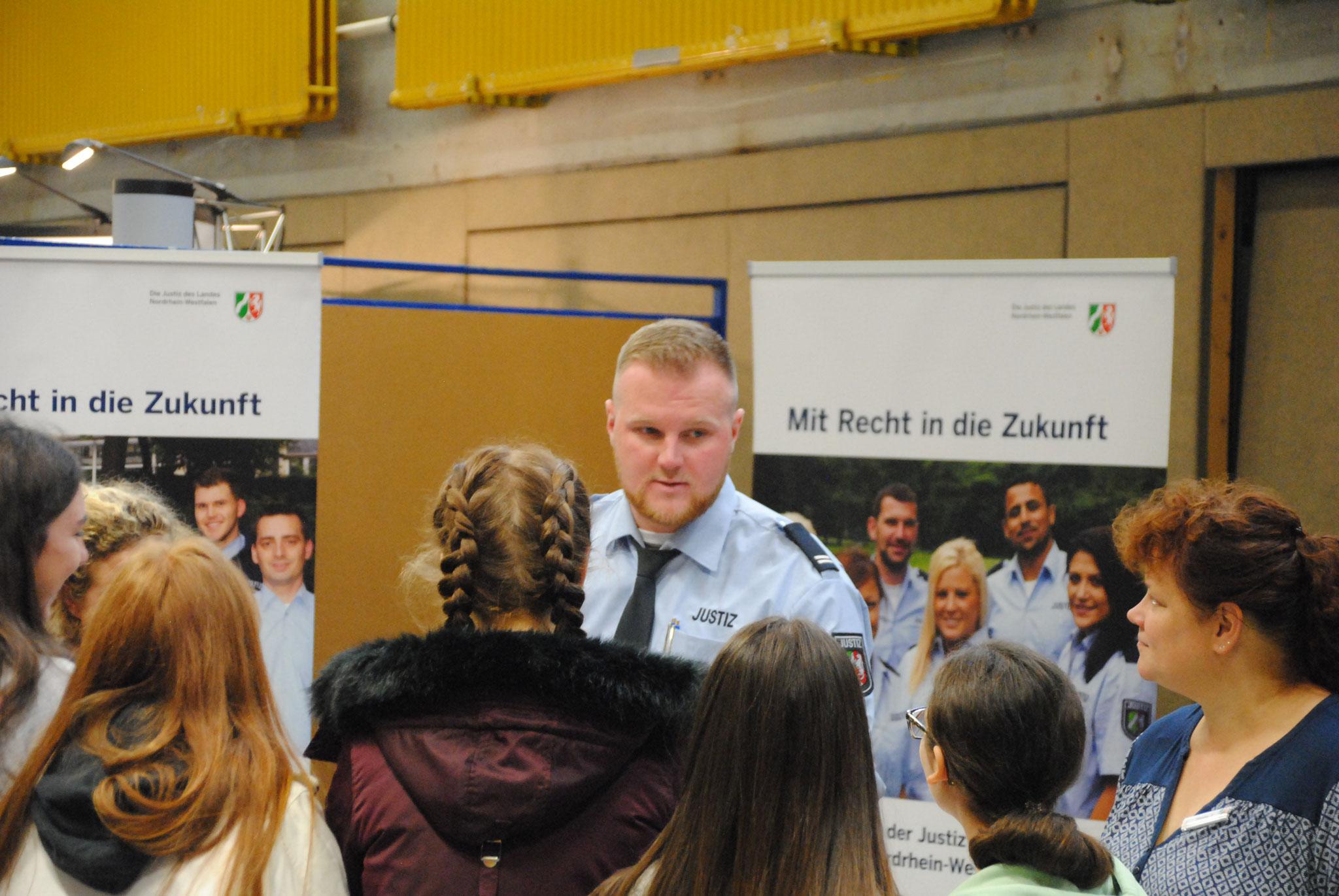 Justizvollzugskrankenhaus NRW