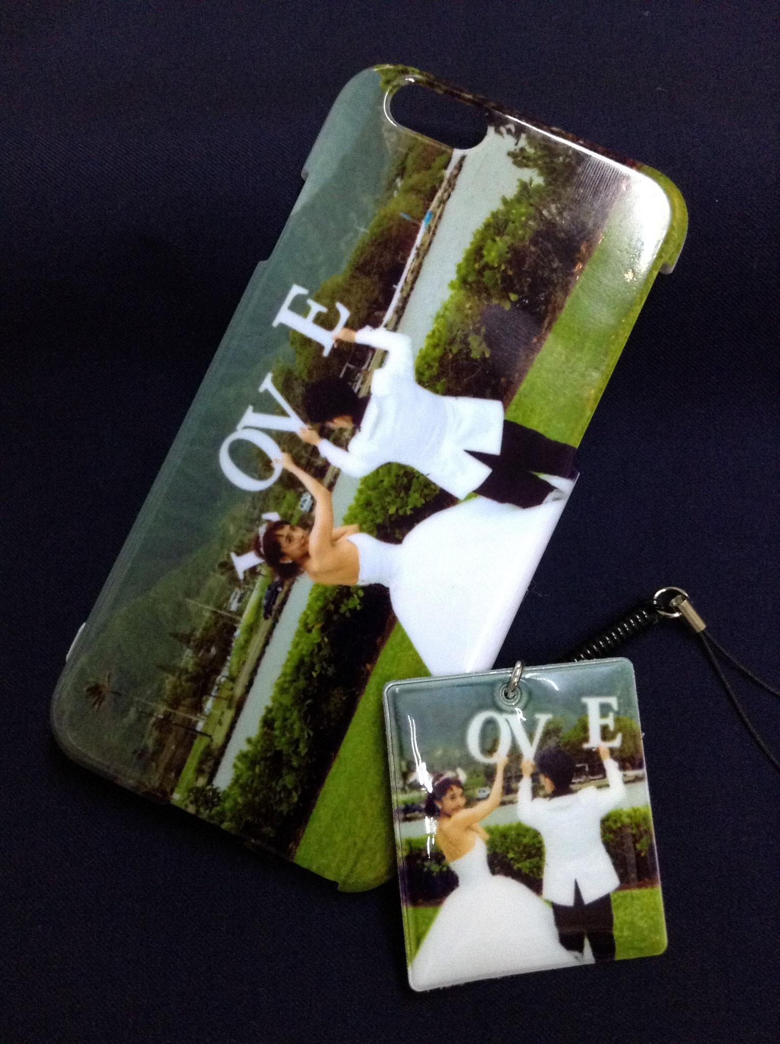 スマホケース オリジナル iPhone andorid 結婚式 記念