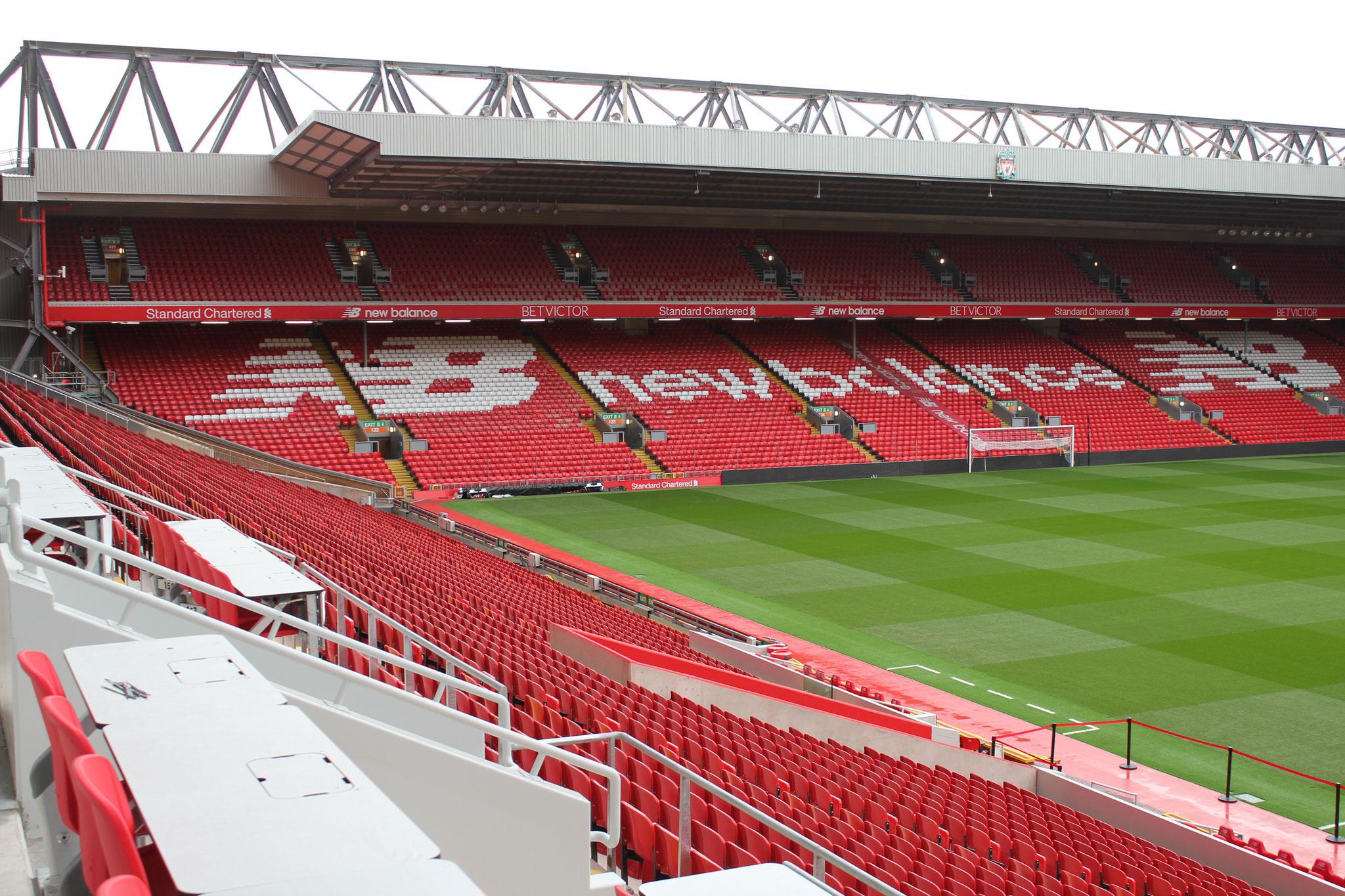 Liverpool Tour Fc