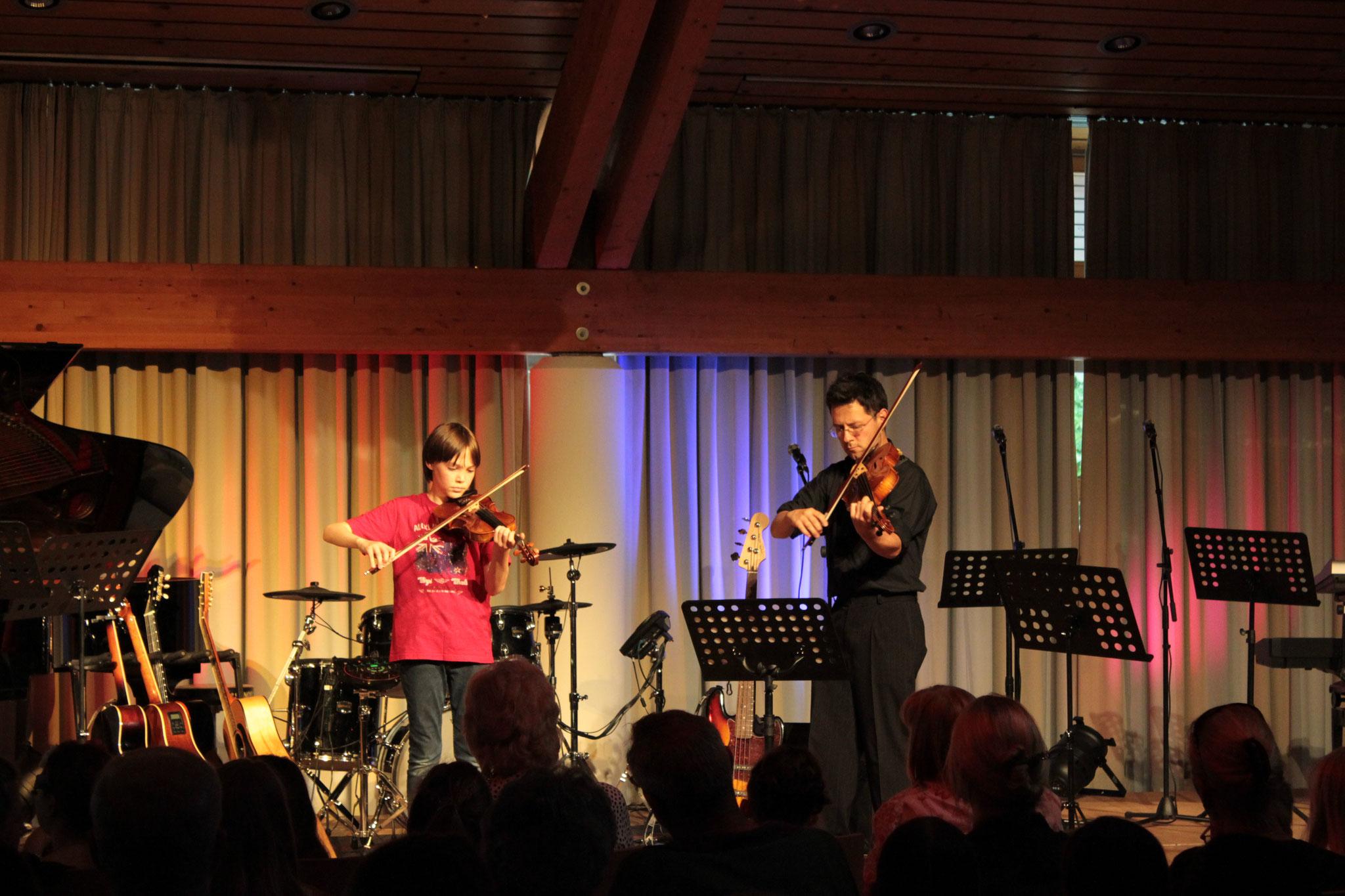 "Konzert ""Filmmusik & Soundtracks"" - 04.06.16"