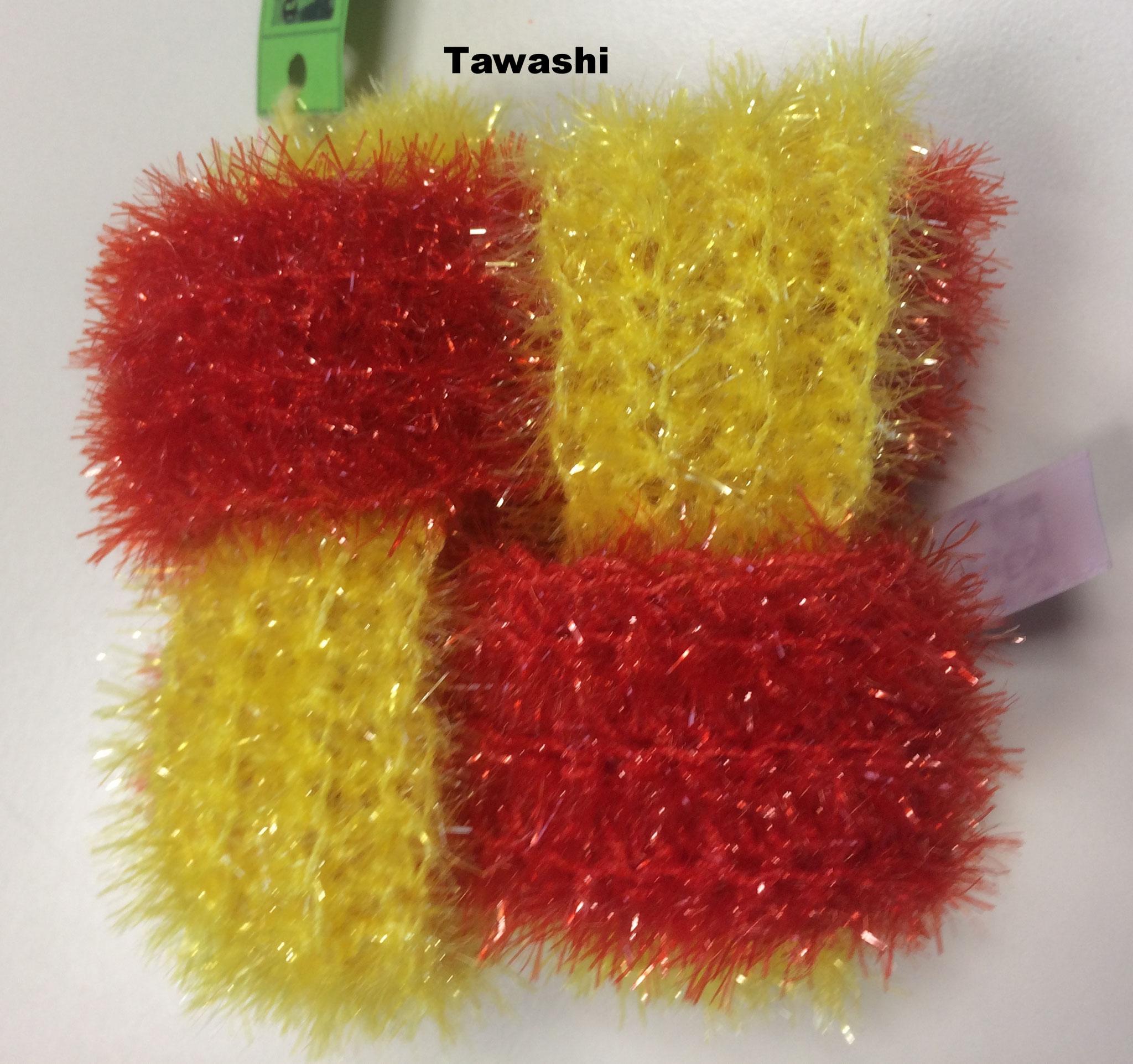 Schwamm: Tawashi / Artikel-Nr. 3048.000