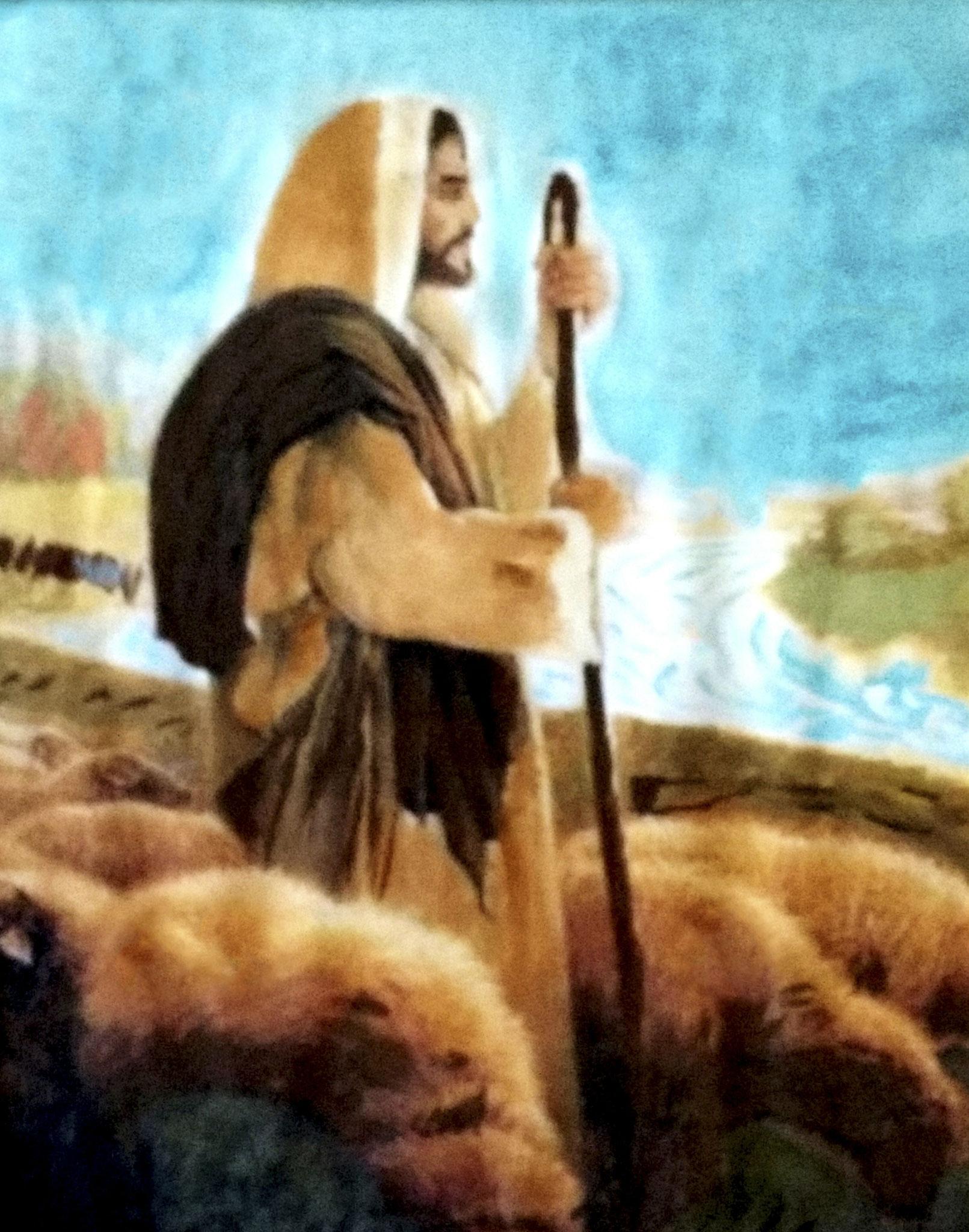 """""""Pastor de Ovejas"""""""