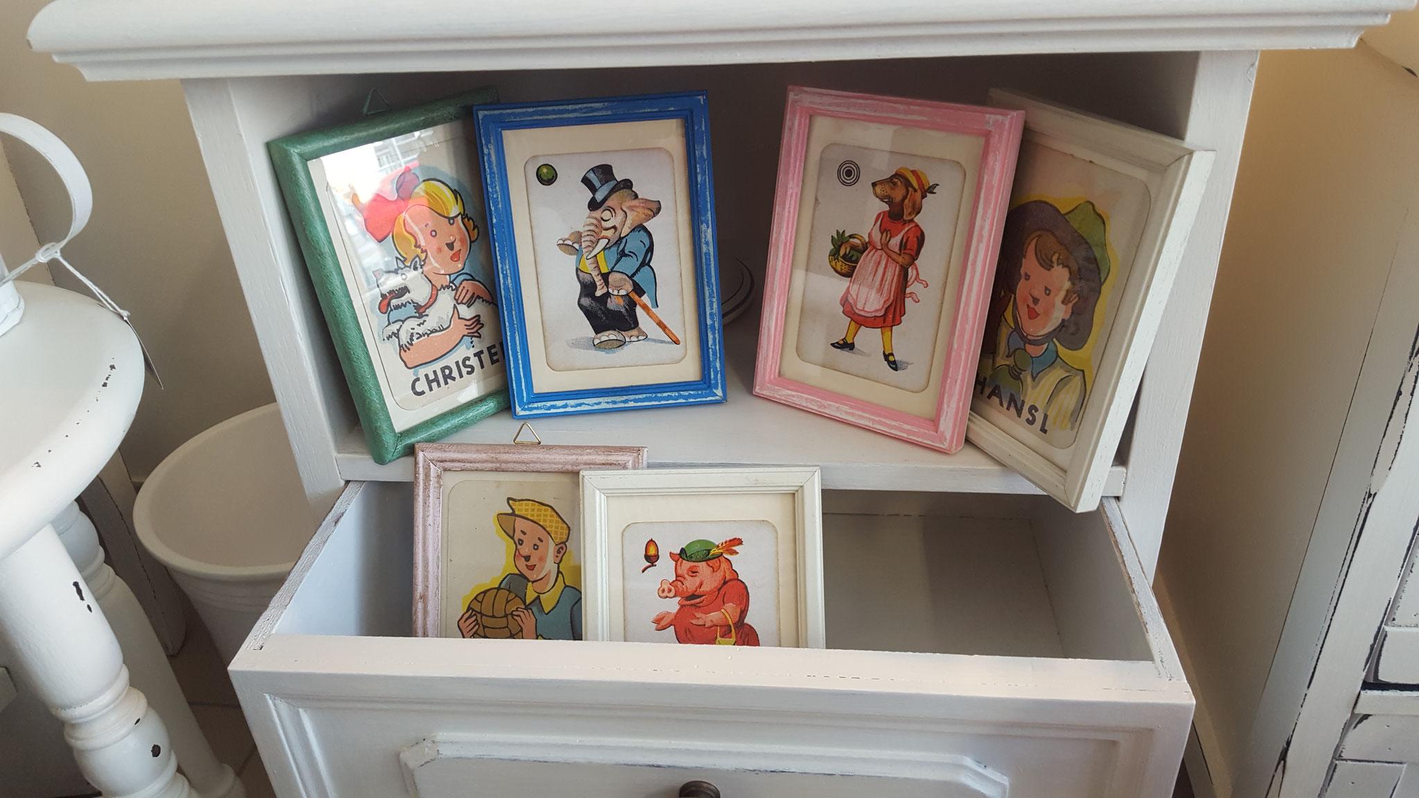 Bilder für das Kinderzimmer