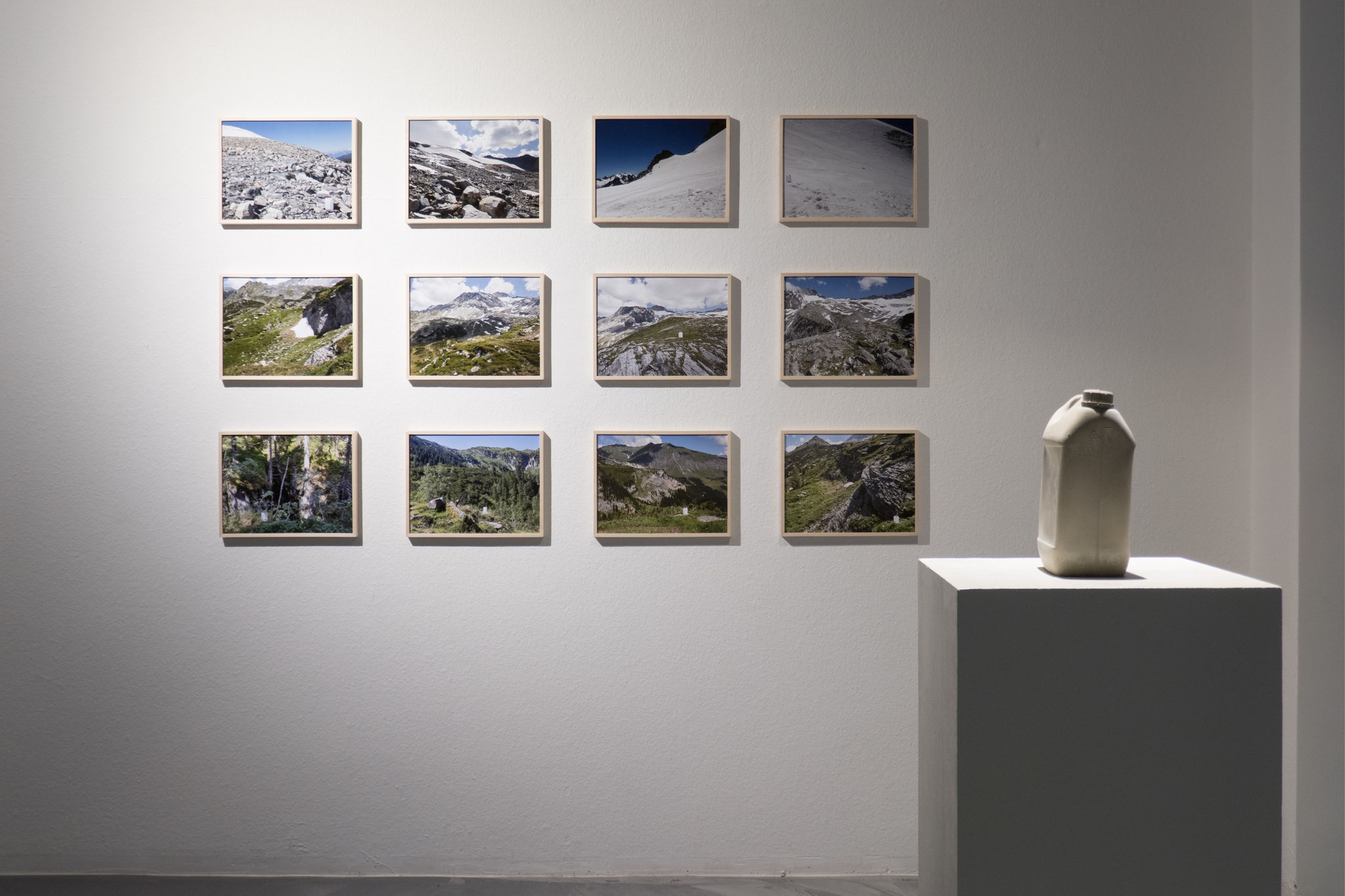 """""""altitude"""", 2010 Foto: Frank Gillich"""