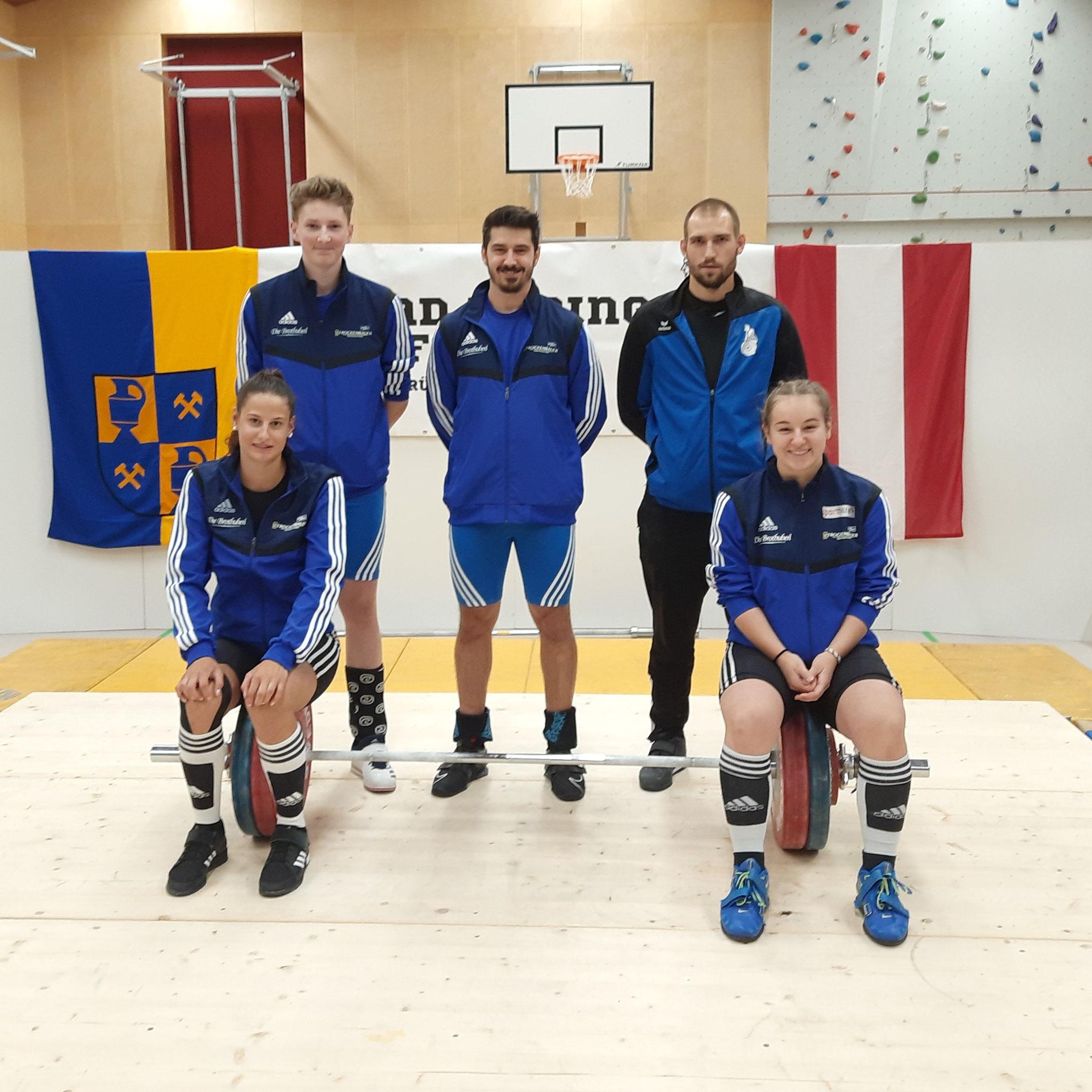 1 : 2 Niederlage in der Regionalliga gegen die WKG Buchkirchen-Wels