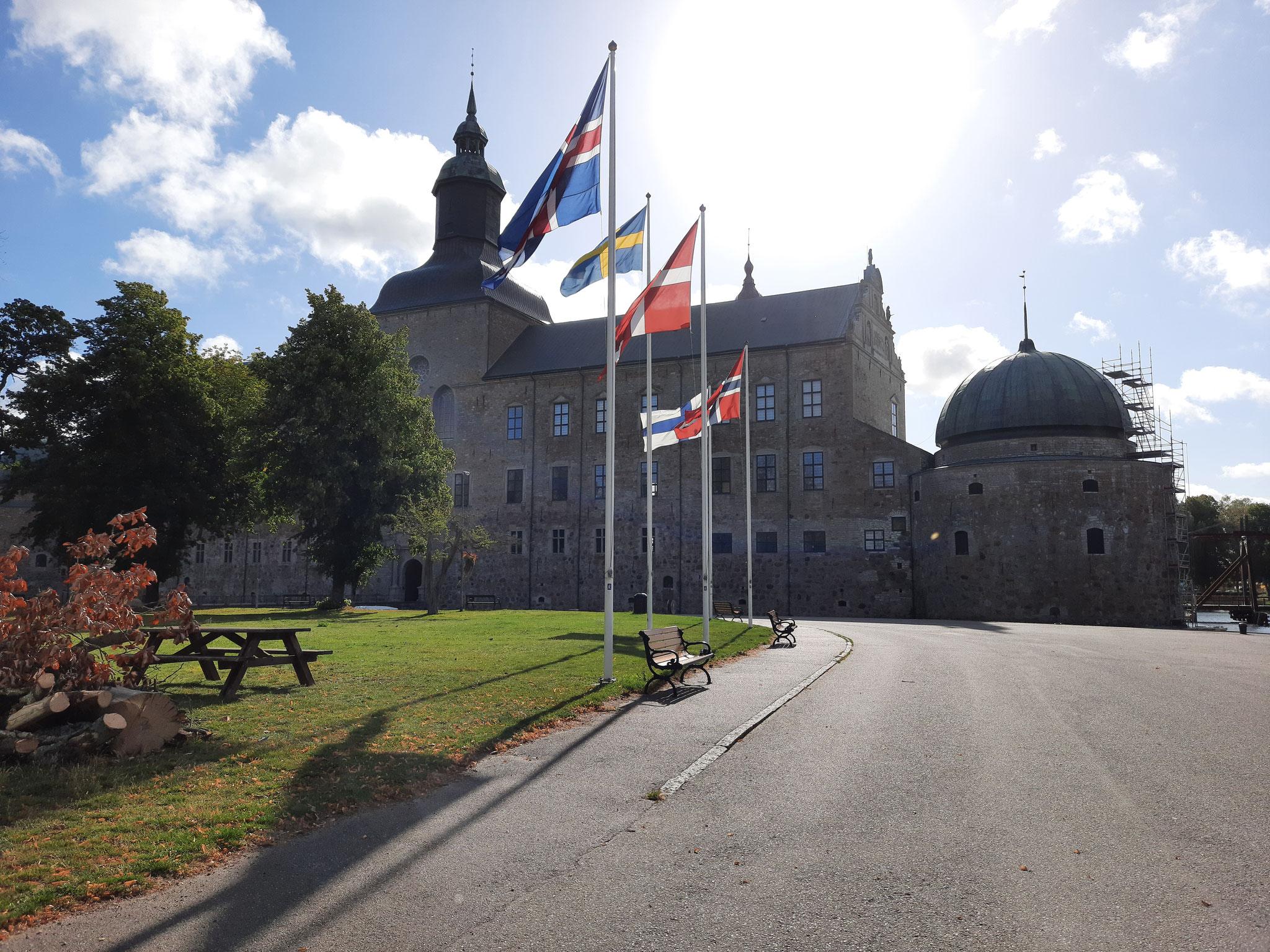 Vadstenas Schloss