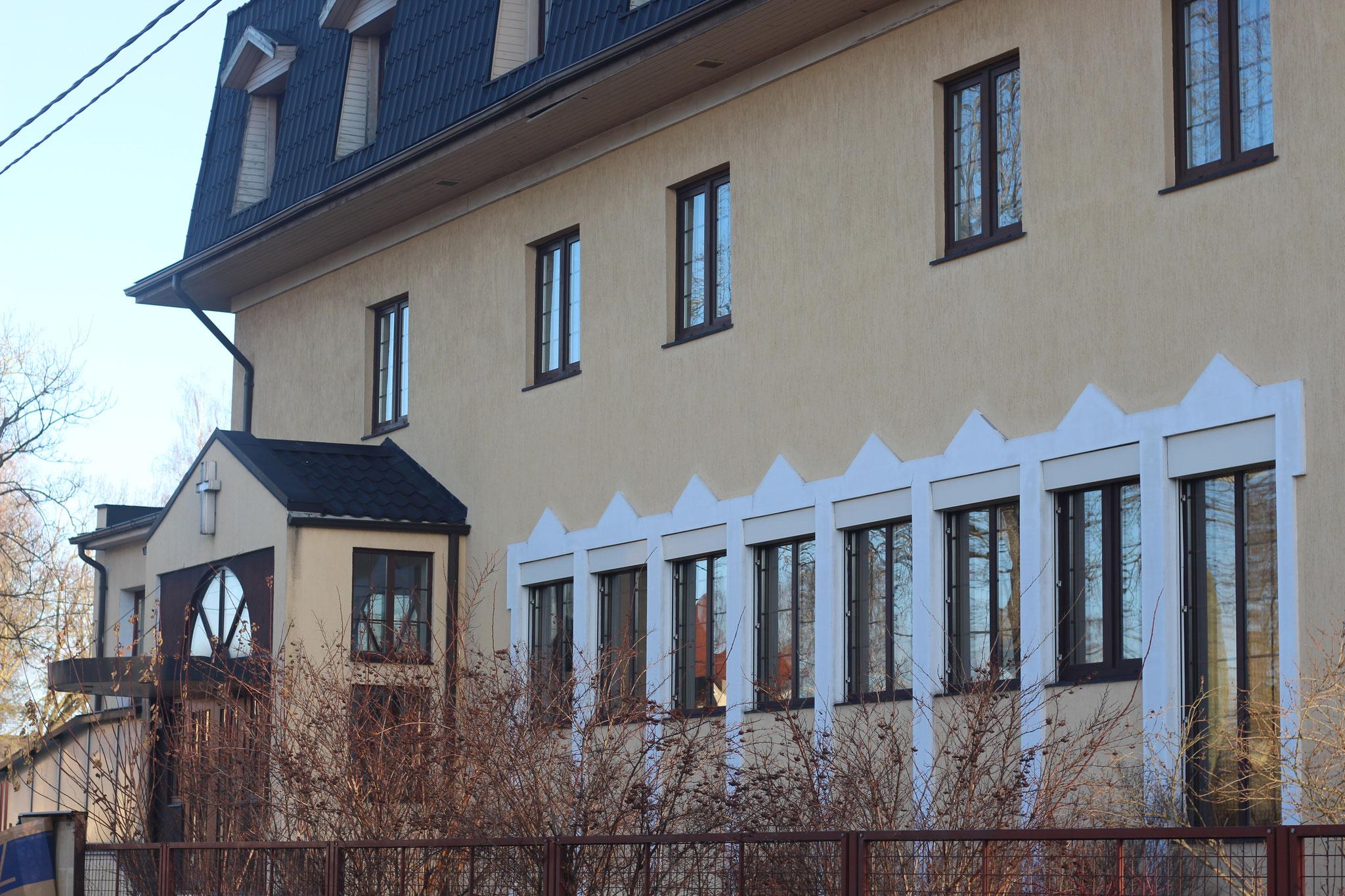 Emelie's Zuhause: Das Kloster