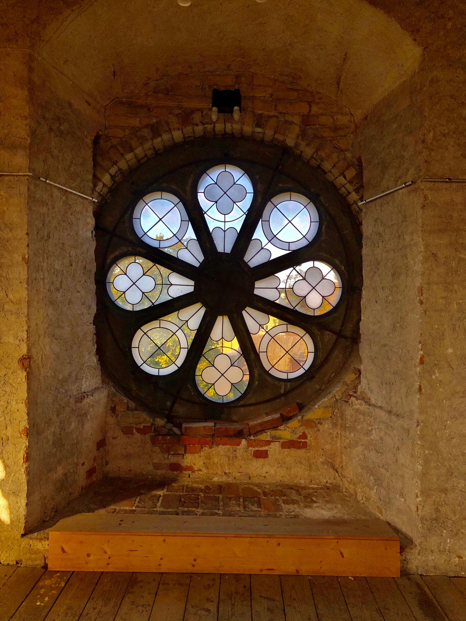 Im Kirchturm