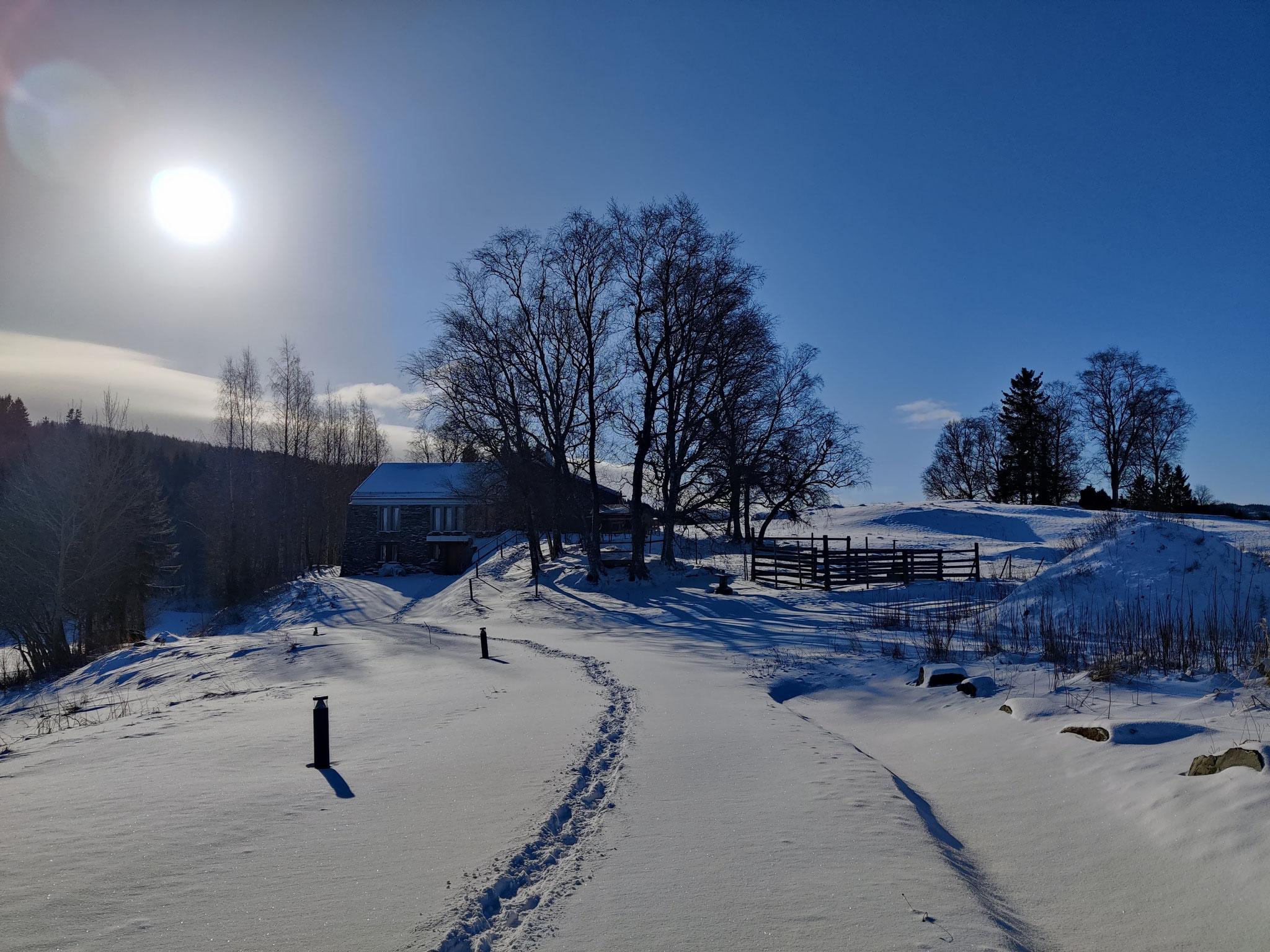 Kloster Munkeby