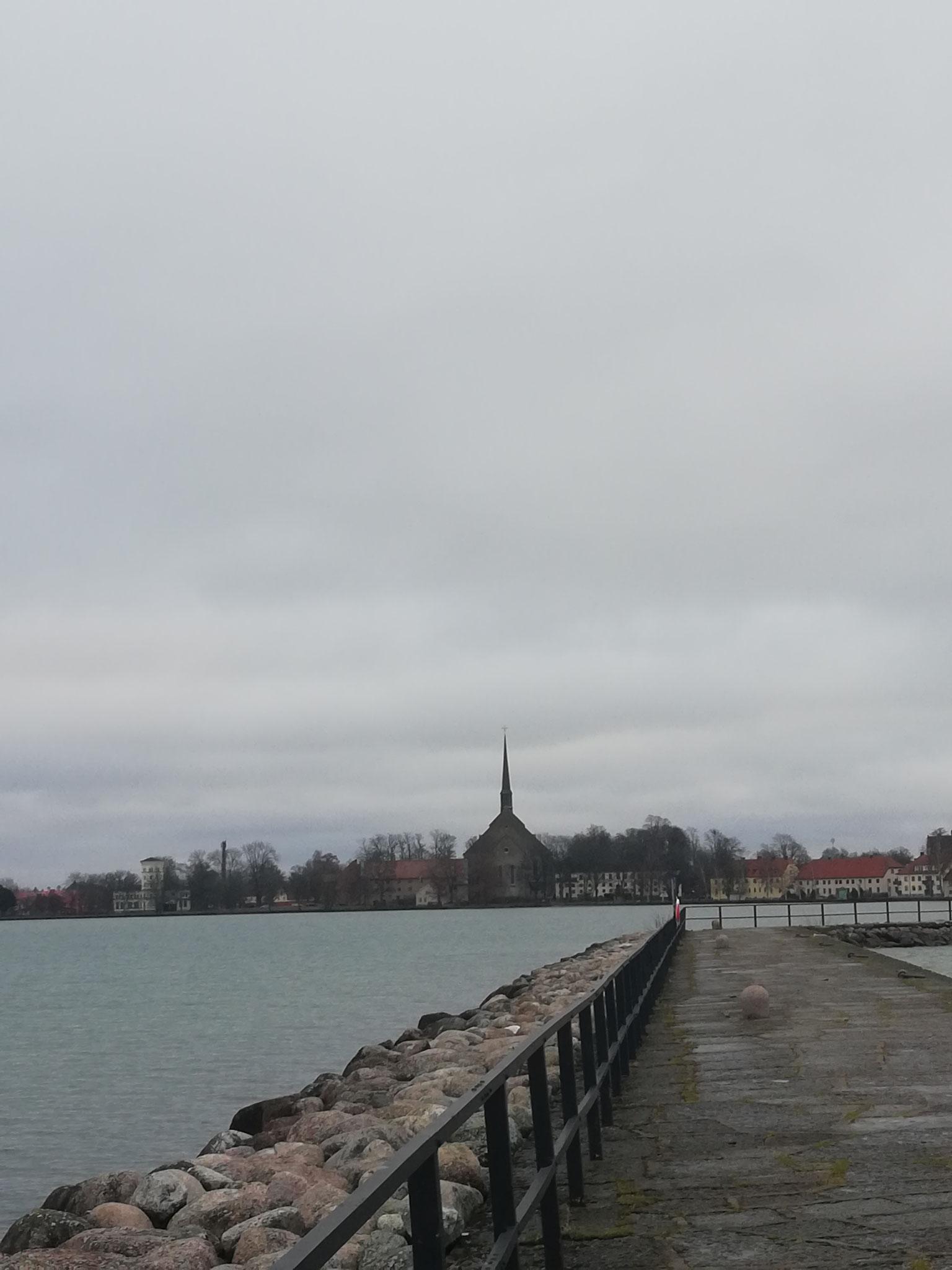 Vadstena, Schweden