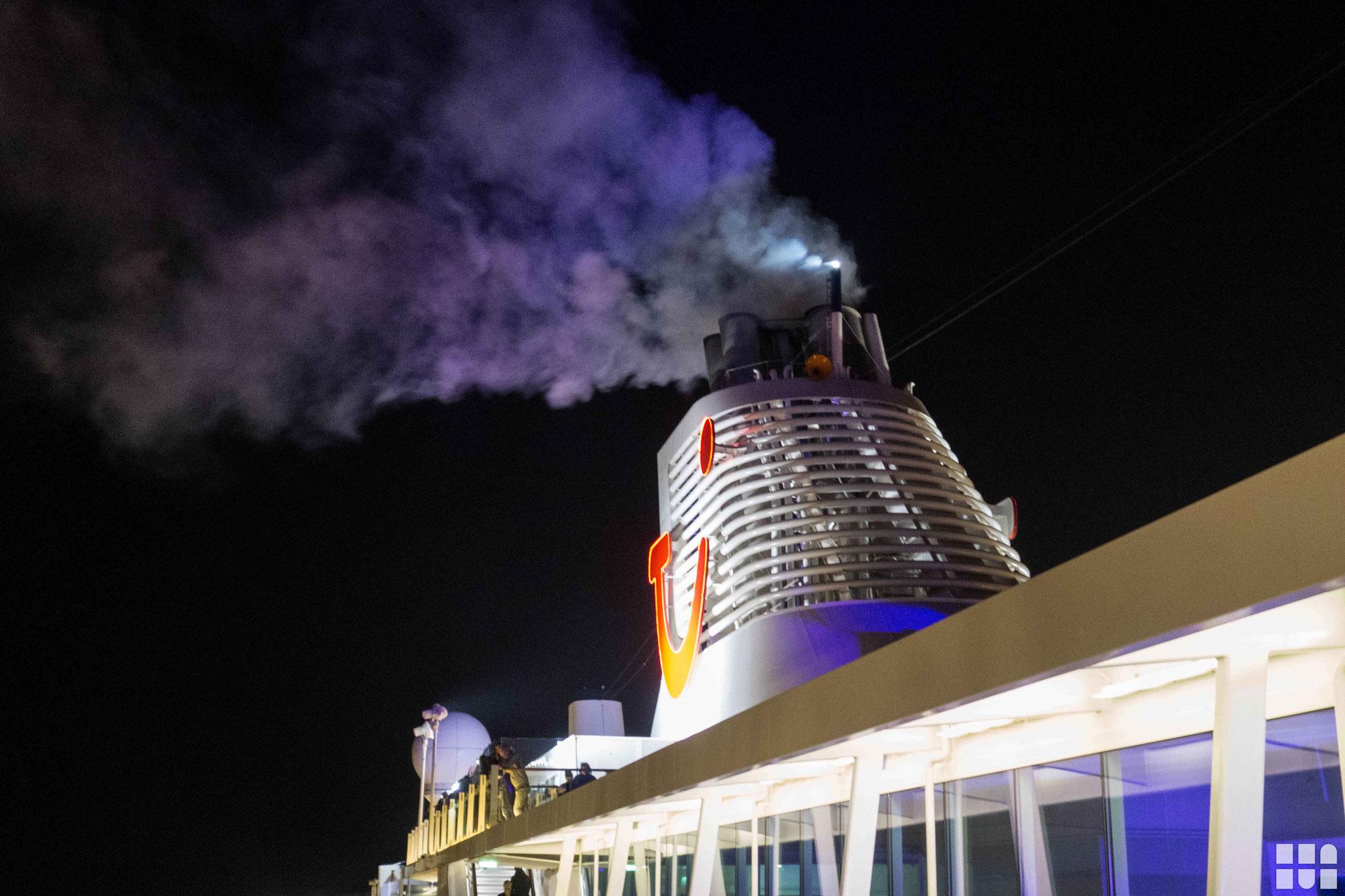 Tui Cruises - Mein Schiff