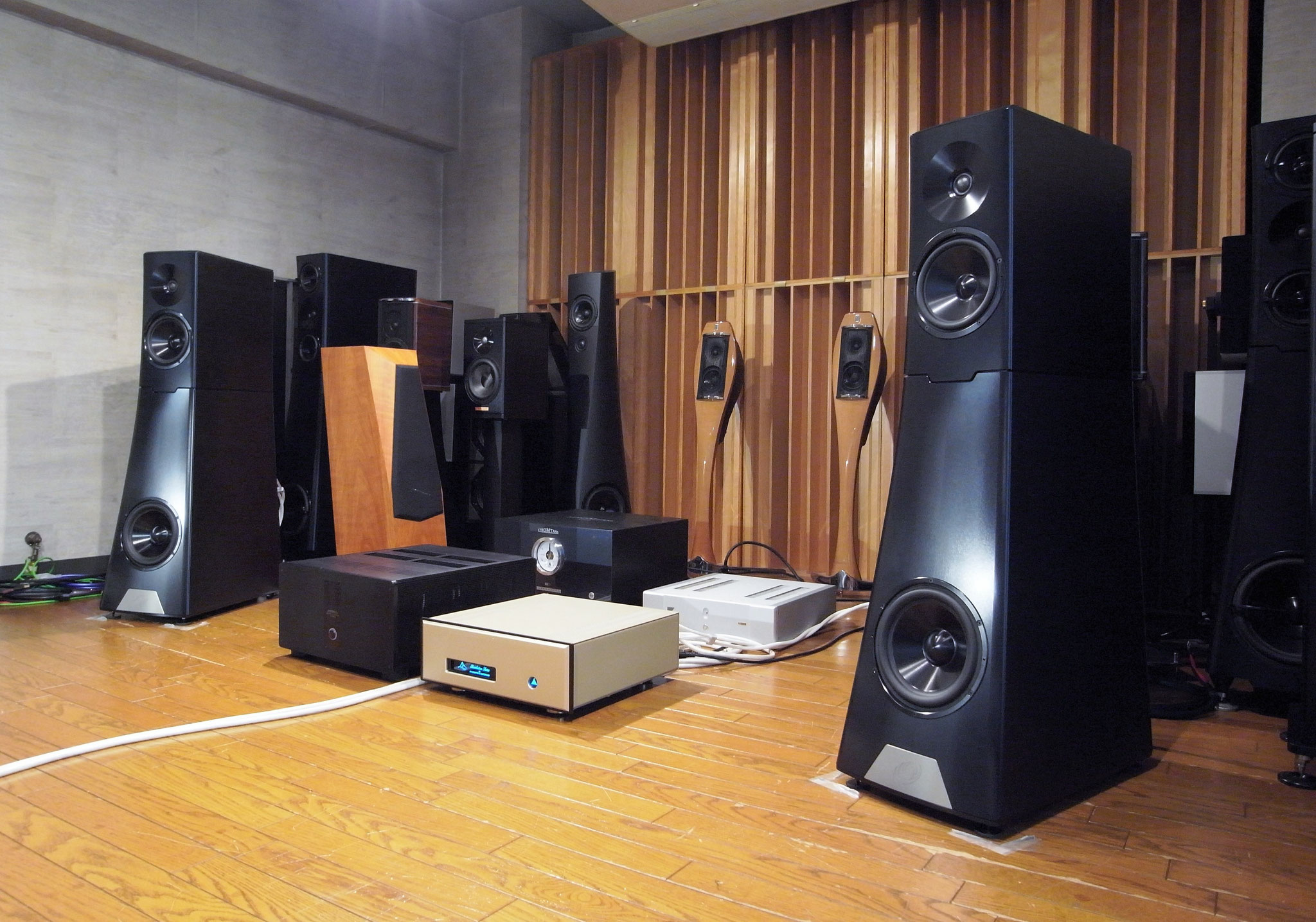 YG-Acoustics Vantage