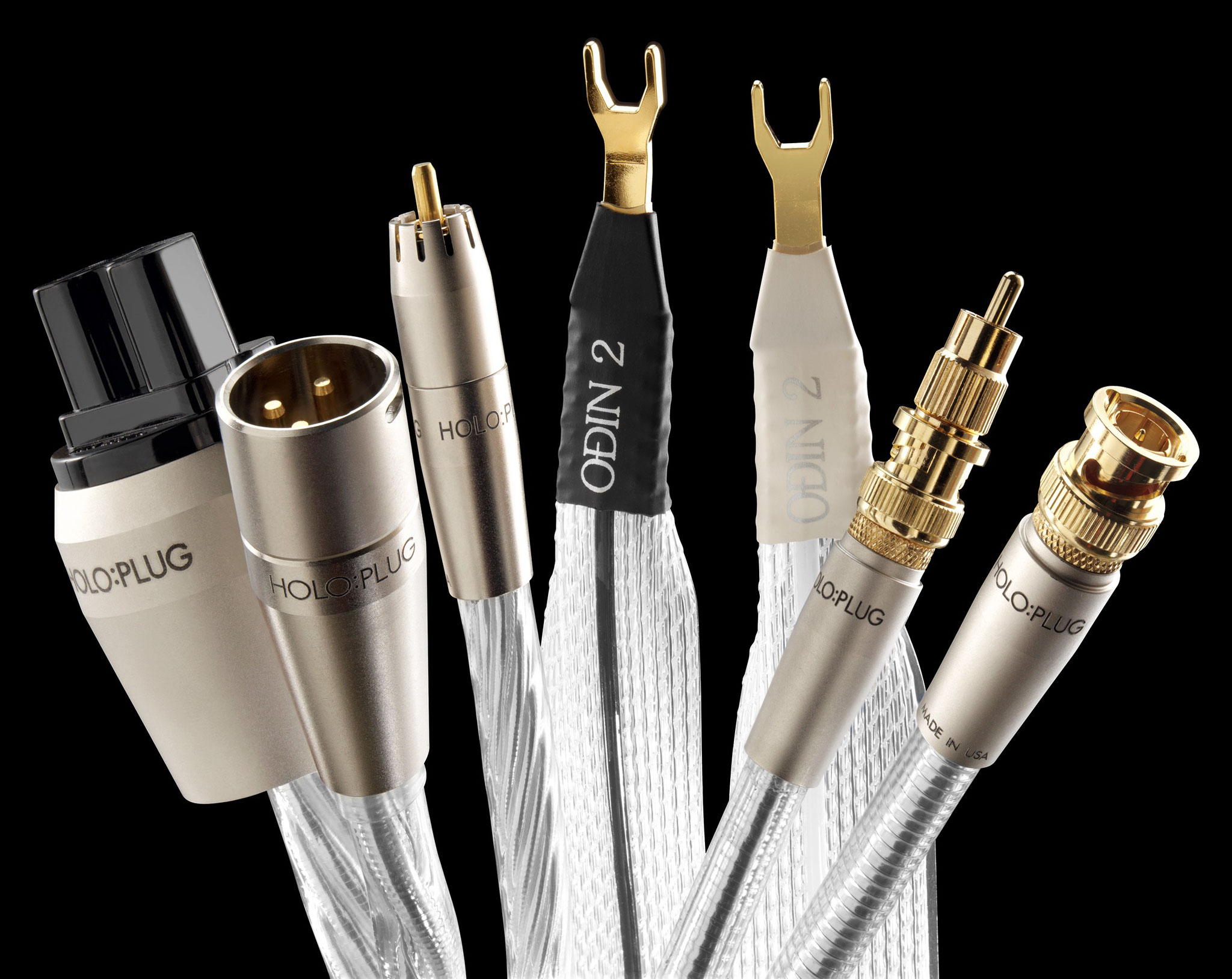 NORDOST ODIN2 Series Cables