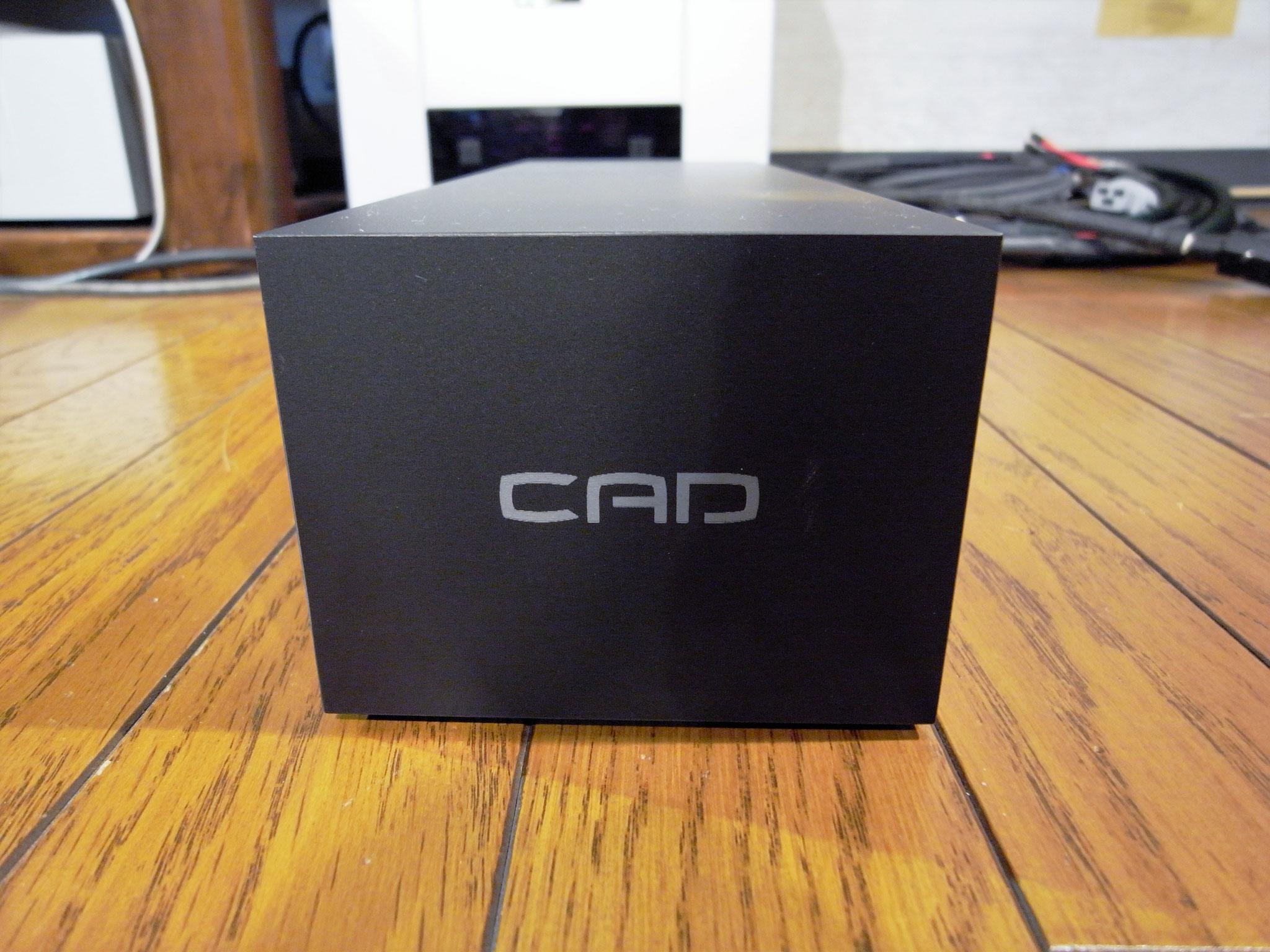 CAD GC1