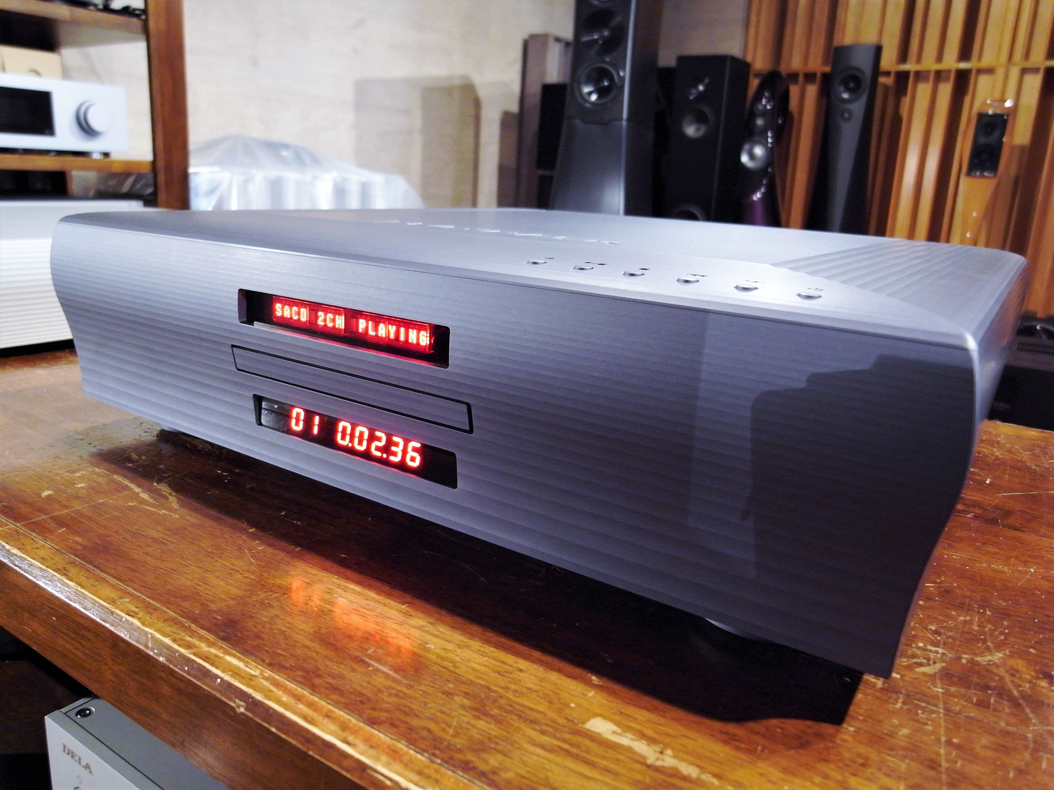 PLAYBACK DESIGNS MPS-8