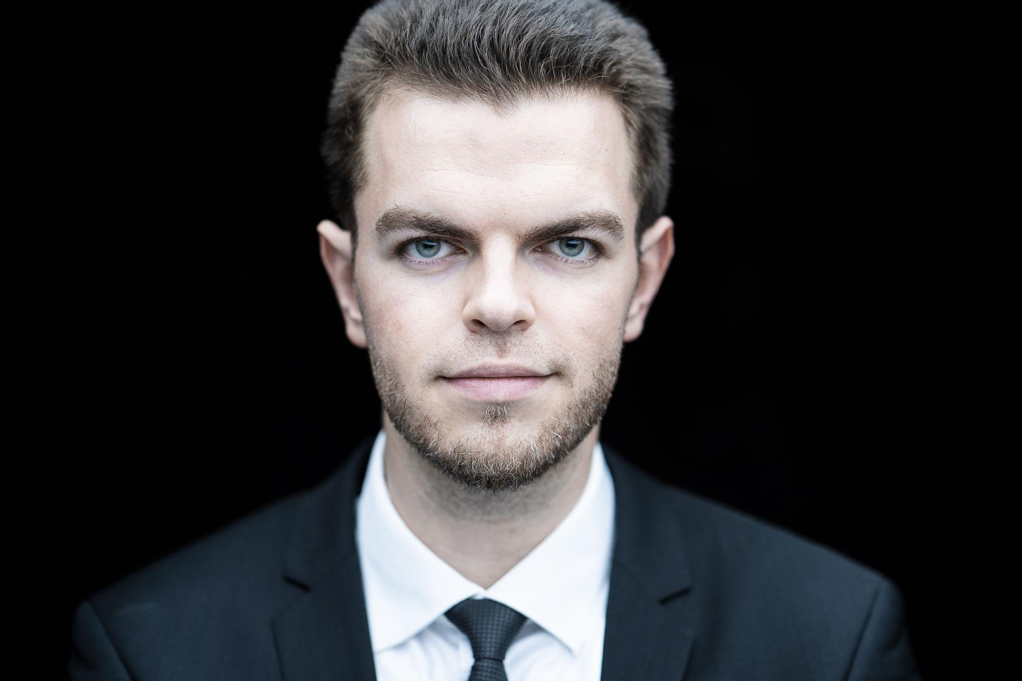 Marcus MERKEL, Dirigent